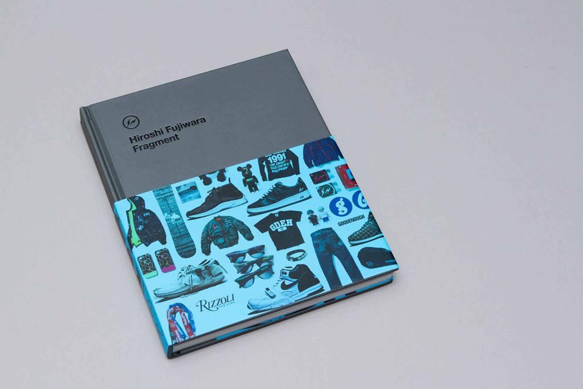Hiroshi Fujiwara: Fragment (Rizzoli 2014)