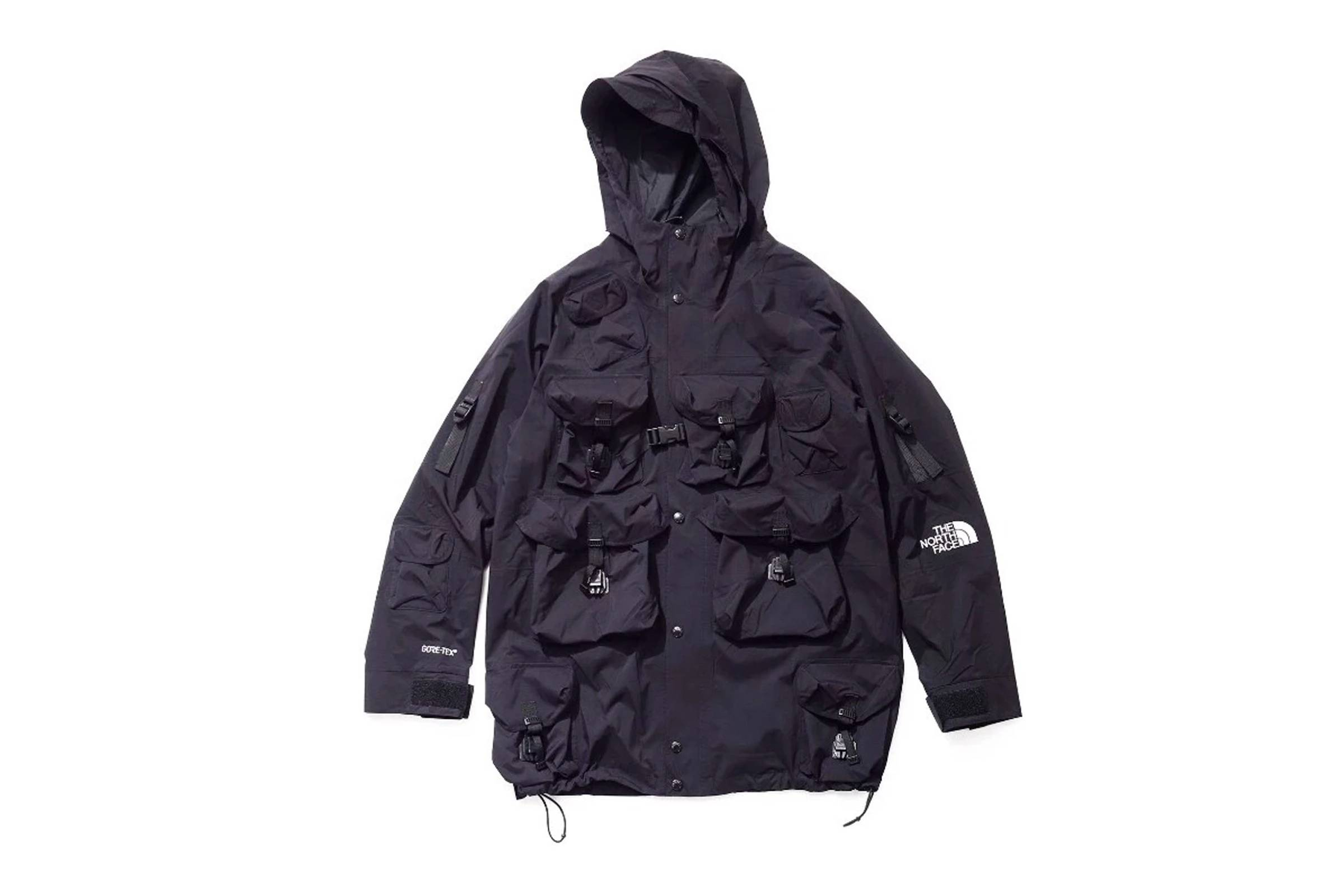 The North Face x Kazuki Kuraishi Urban Exploration Gore-Tex Jacket
