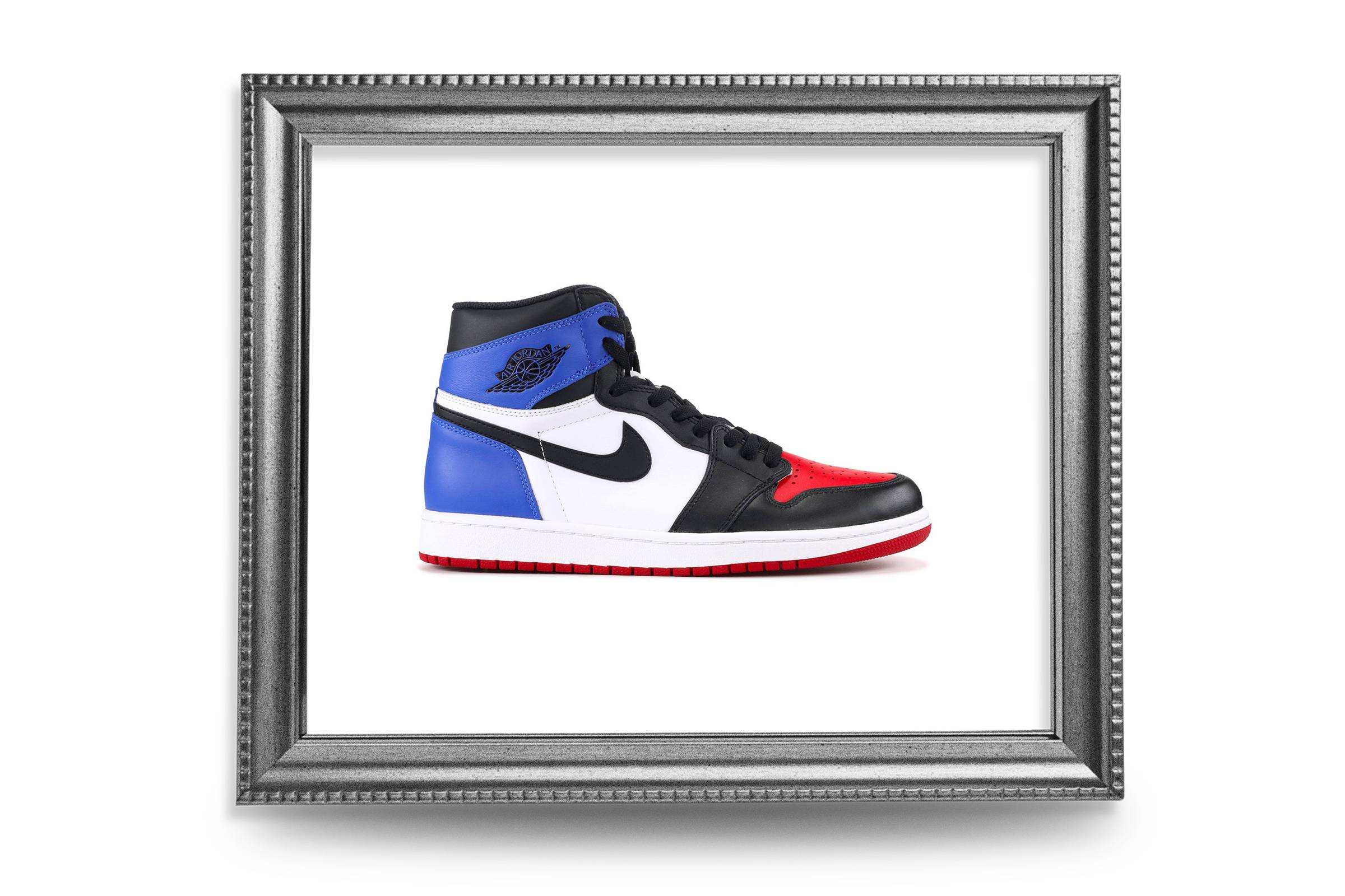 The 10 Rarest Sneakers On Grailed: Week of April 12, 2020