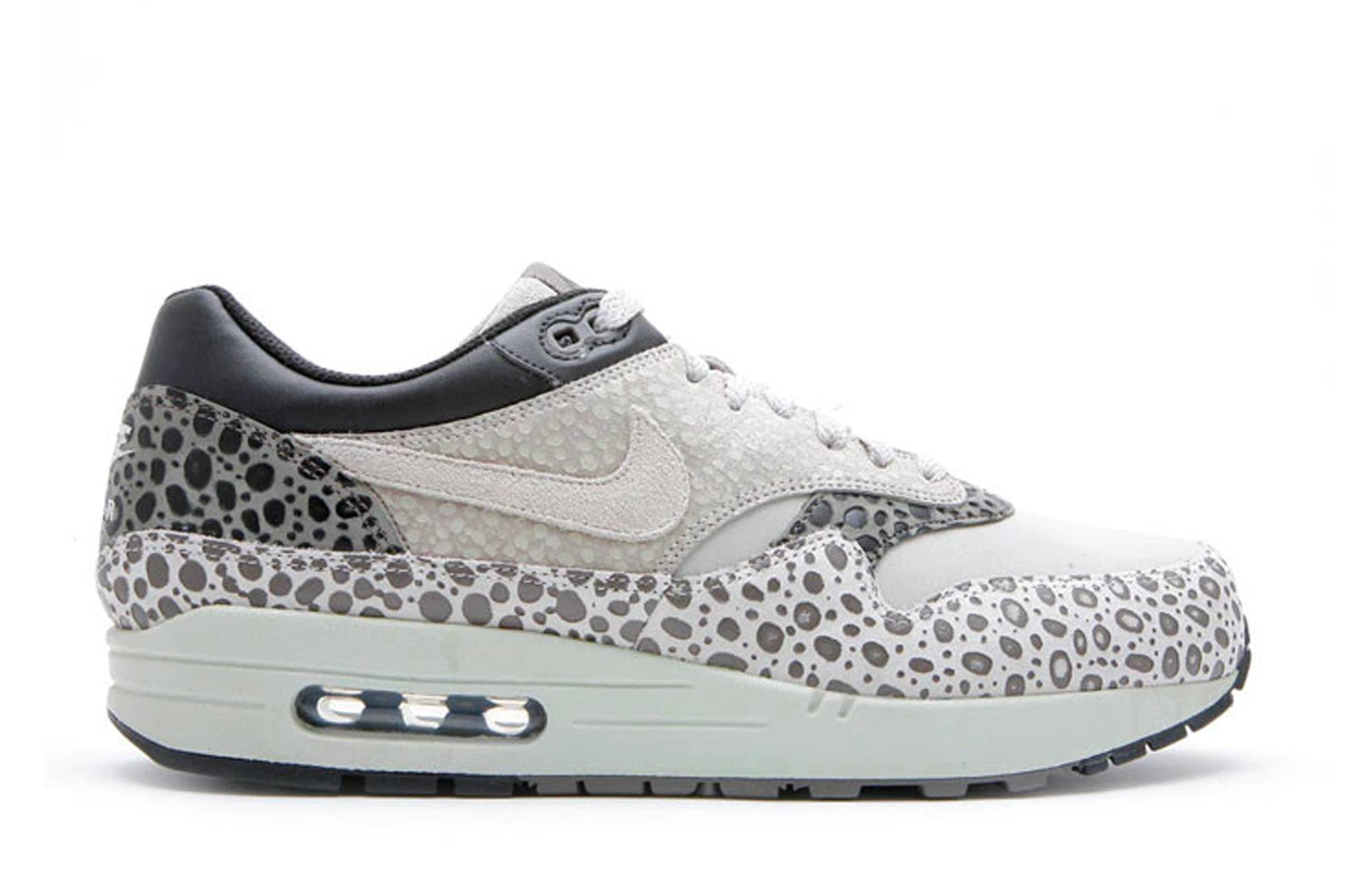 """Nike Air Max 1 Premium """"Grey Safari"""""""