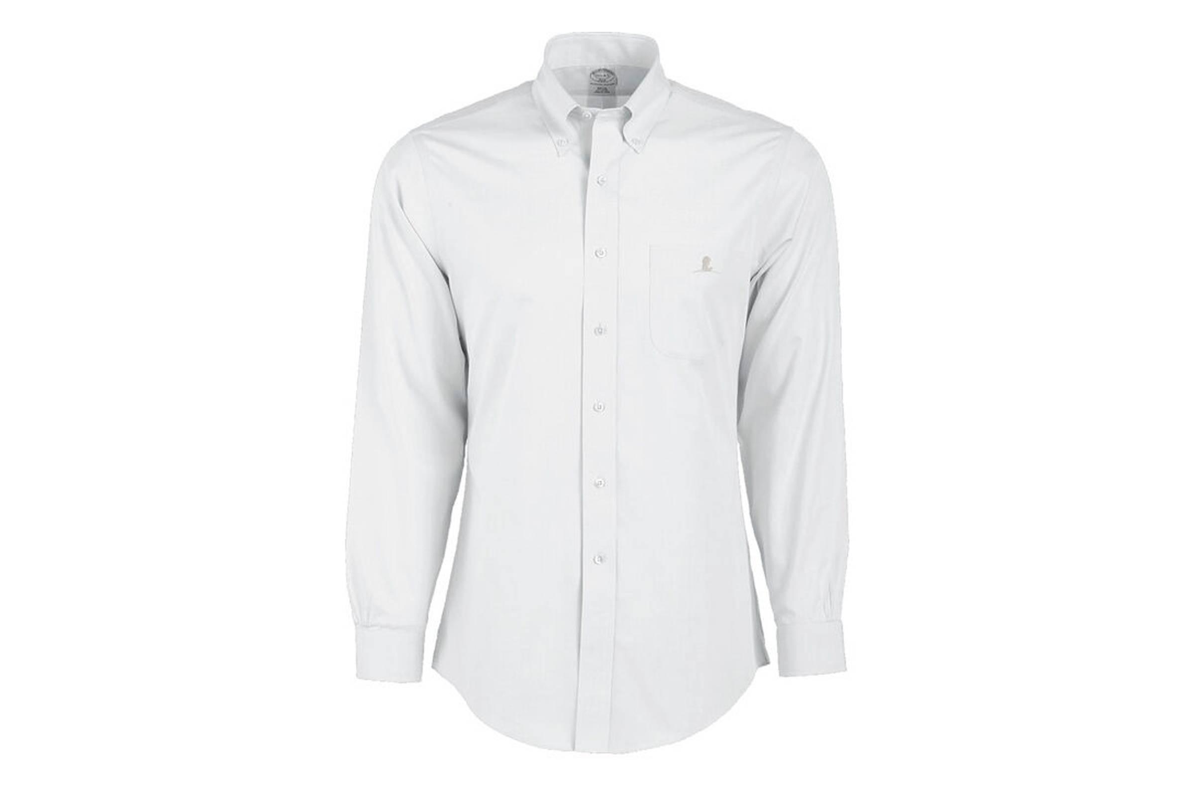 Brooks Brothers Original Polo Button-Down Shirt