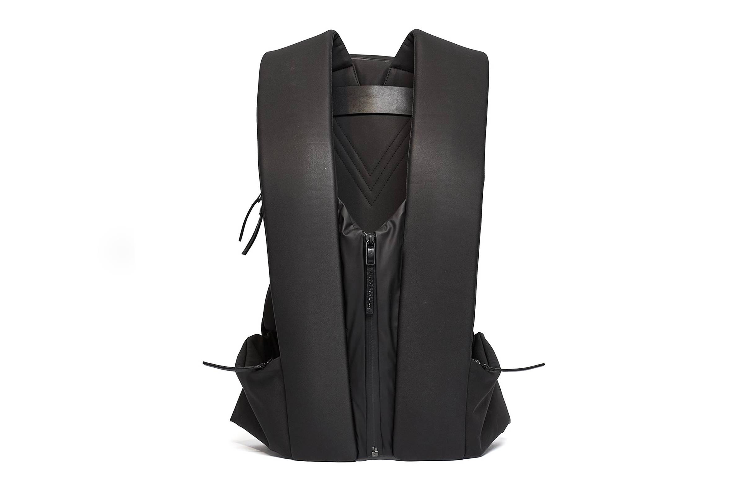 Y-3 Vest Backpack