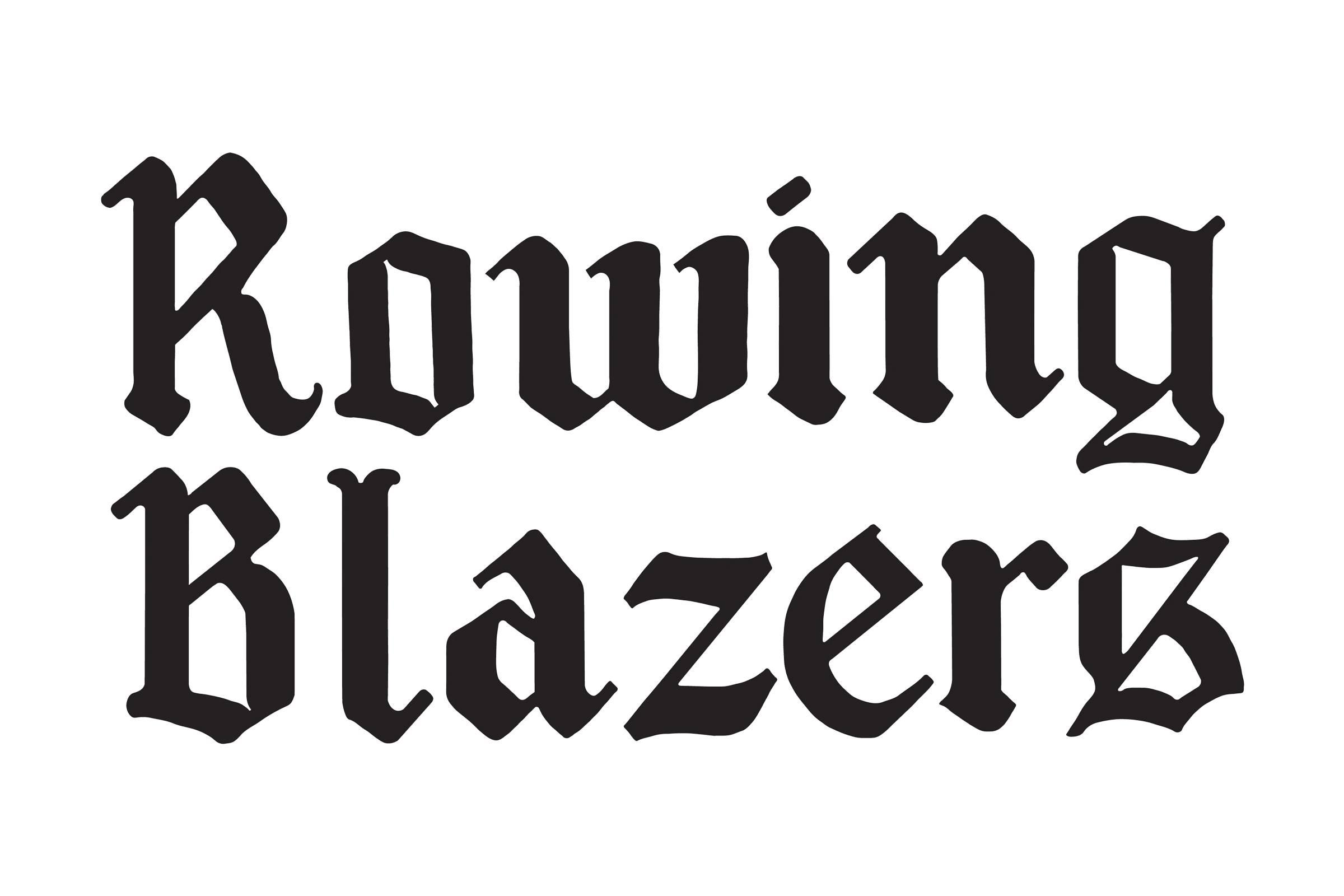 Preppy Clothing Brands: Rowing Blazers