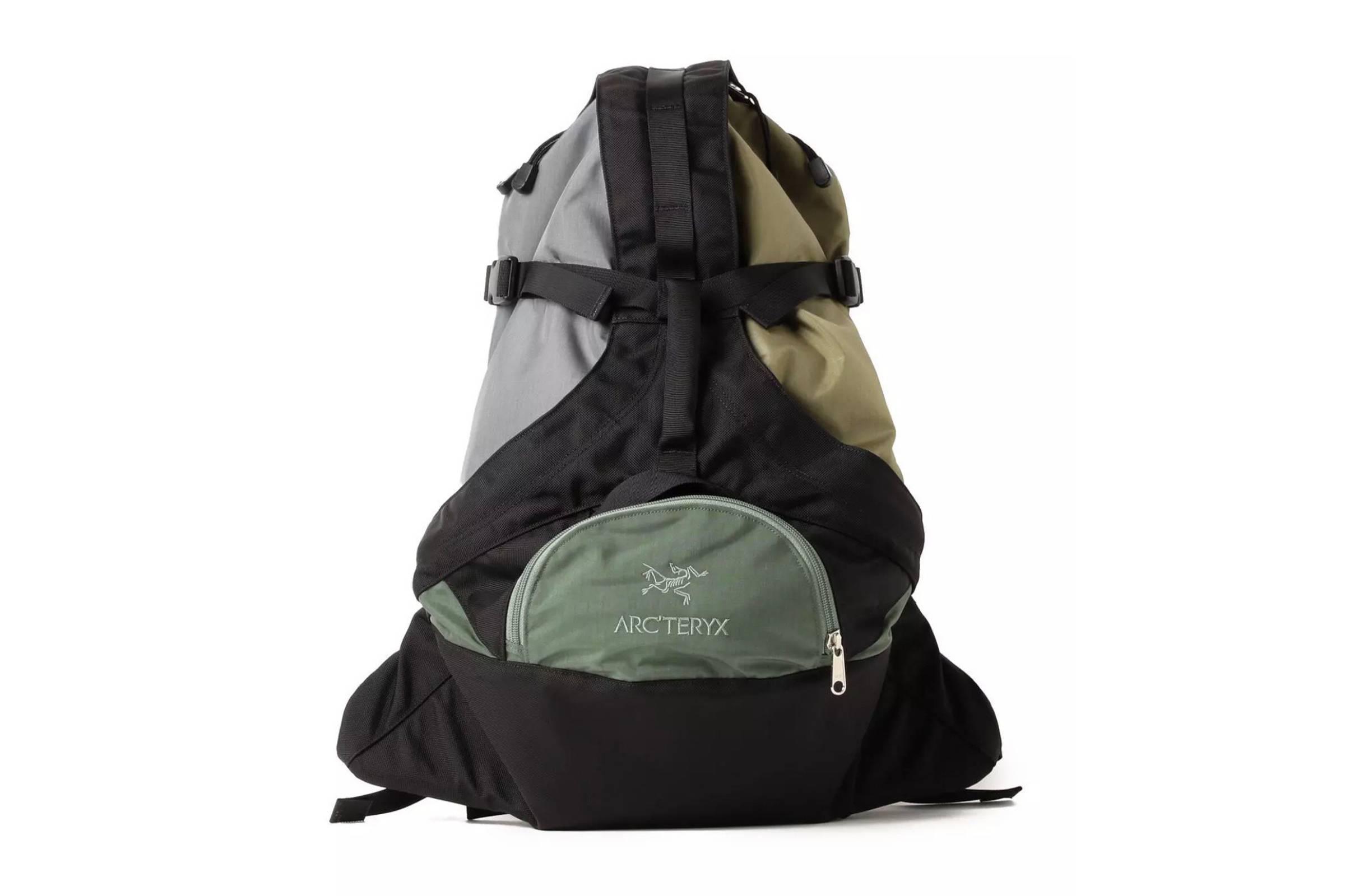 Beams x Arc'teryx Sebring 25L Backpack