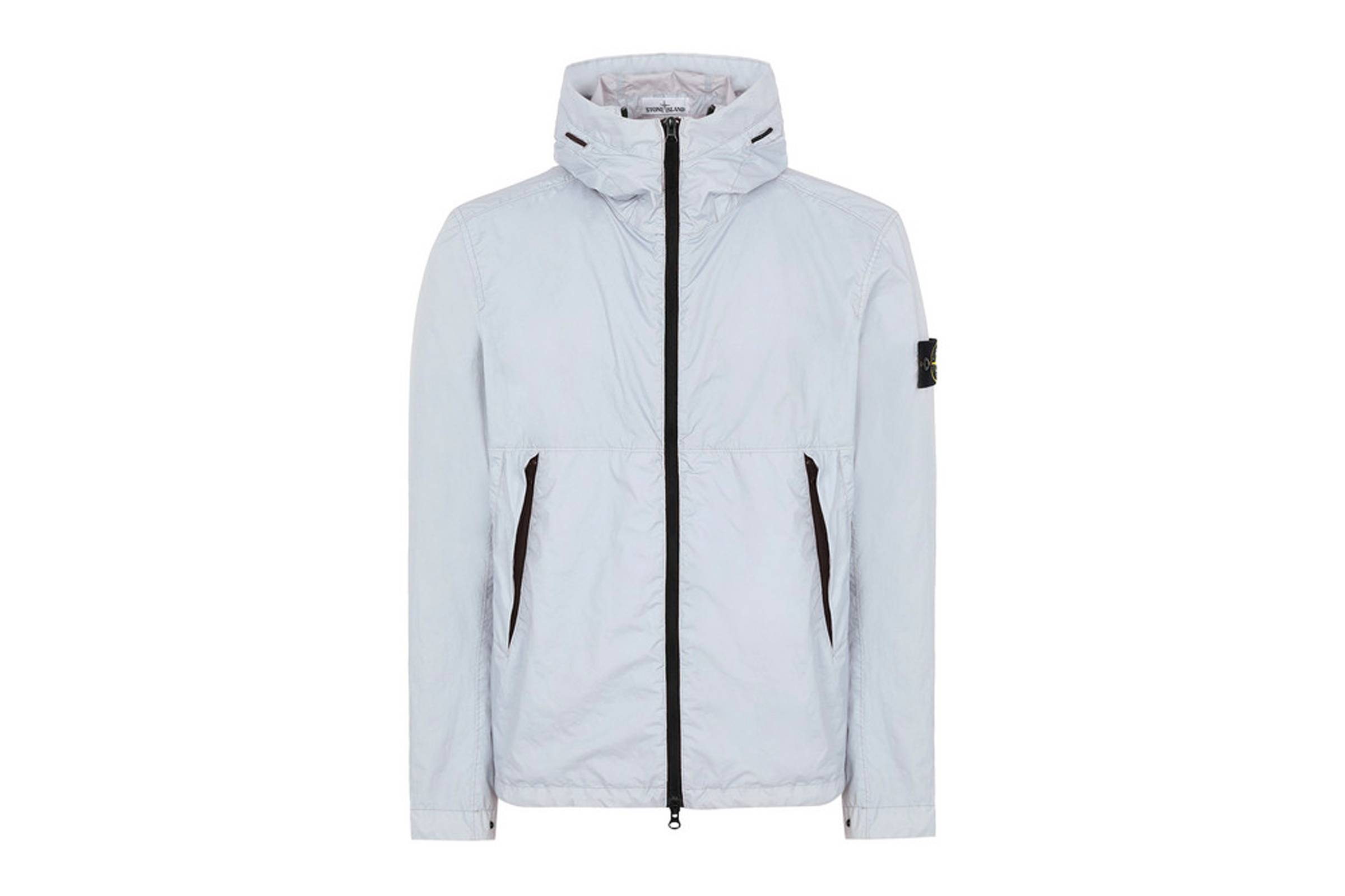 Stone Island Membrena 3L TC Hooded Jacket