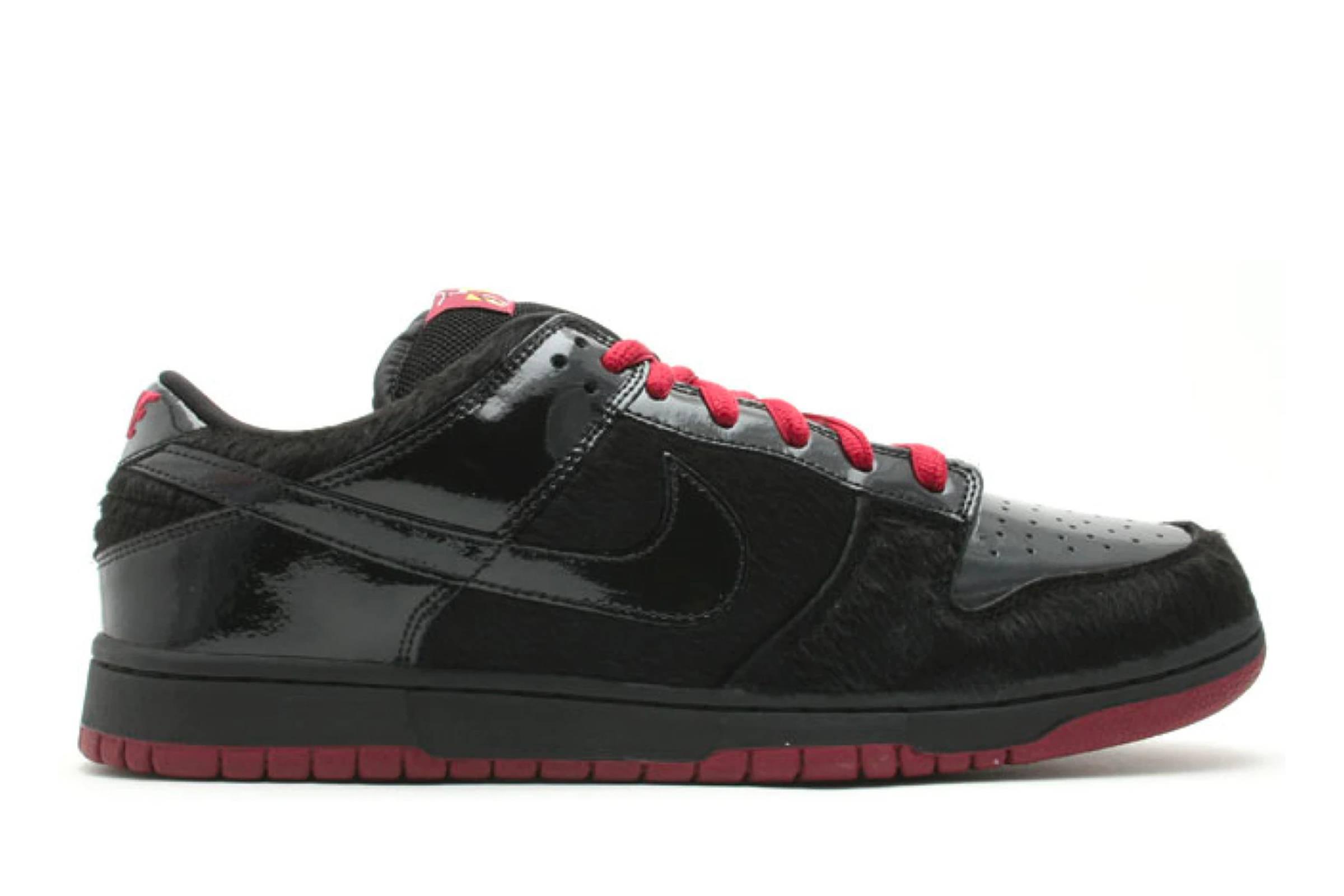 "Nike SB Dunk Low ""Mafia Pack"""