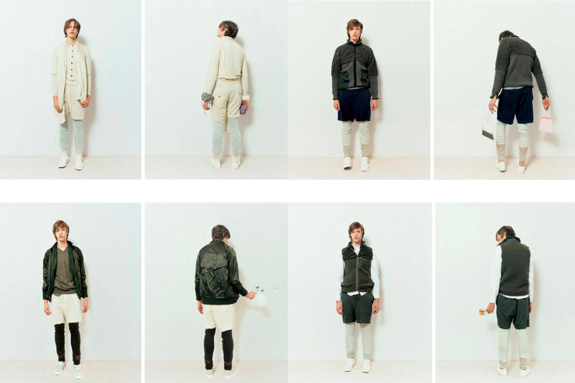 The Mixed-Up World of Chitose Abe and Sacai - Chitose Abe Sacai ... 544ab3a50