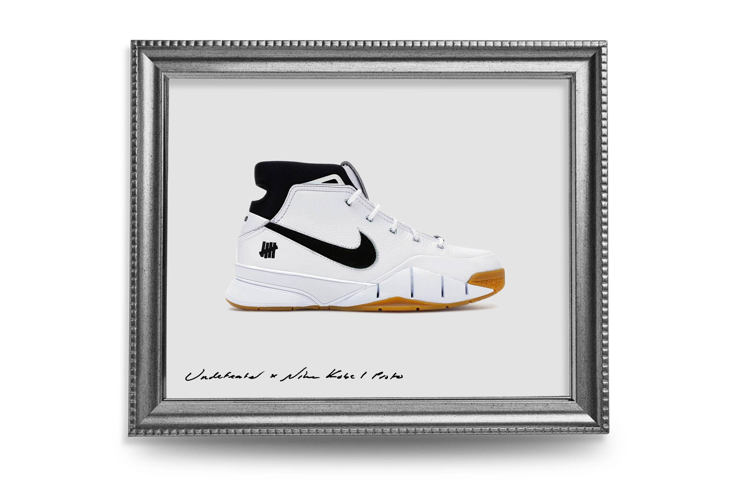 The 10 Rarest Sneakers On Grailed: Week of February 2, 2020