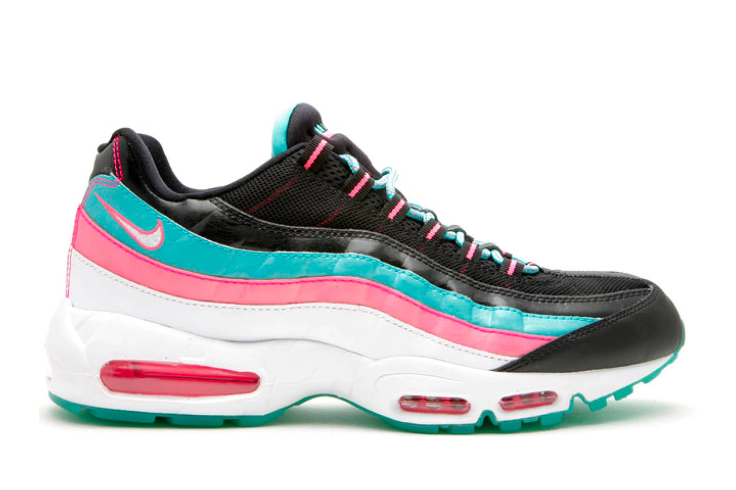 "Nike Air Max 95 ""Miami Vice"""