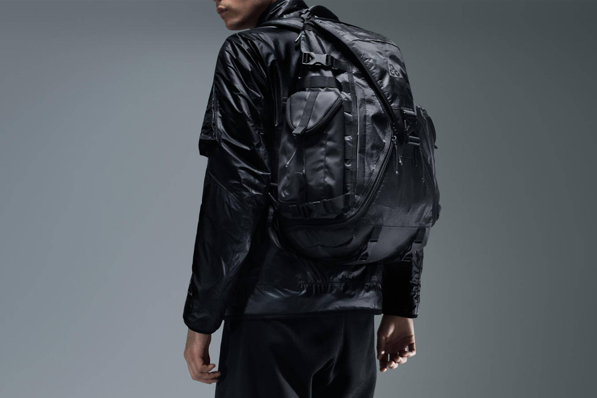 2cb9a9090731 The Corruption of Techwear  Fashion Design