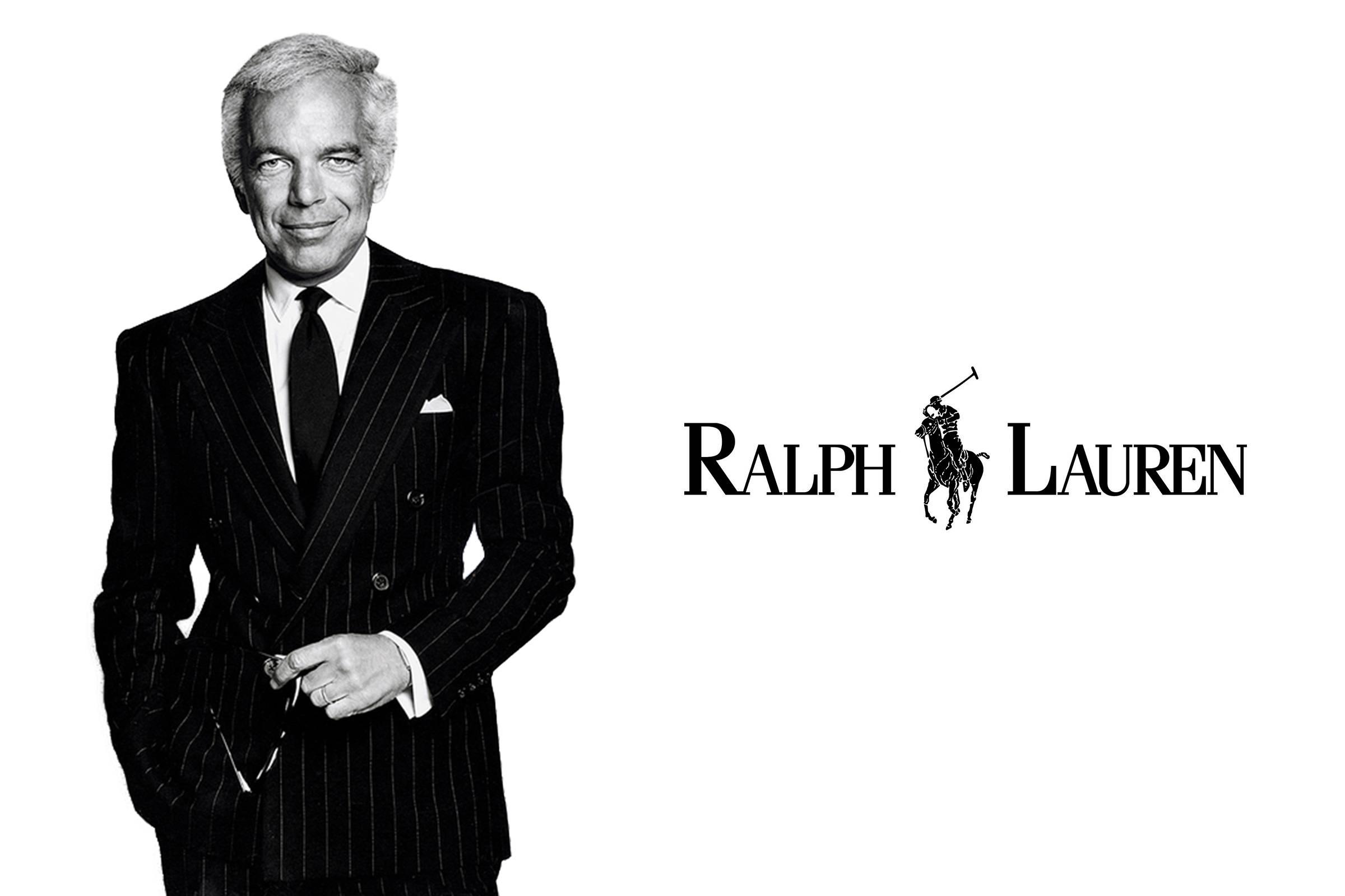 Surfaced: Vintage Ralph Lauren