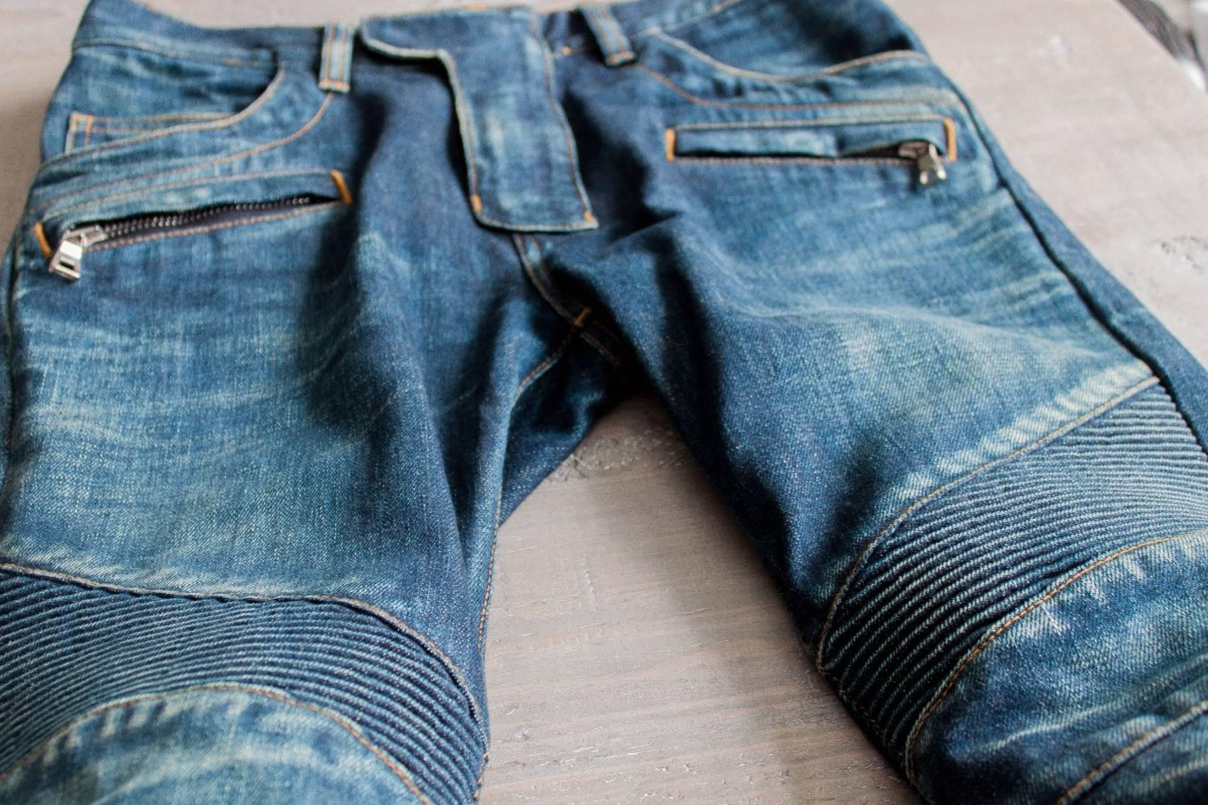 Our Favorite Designer Jeans Ever