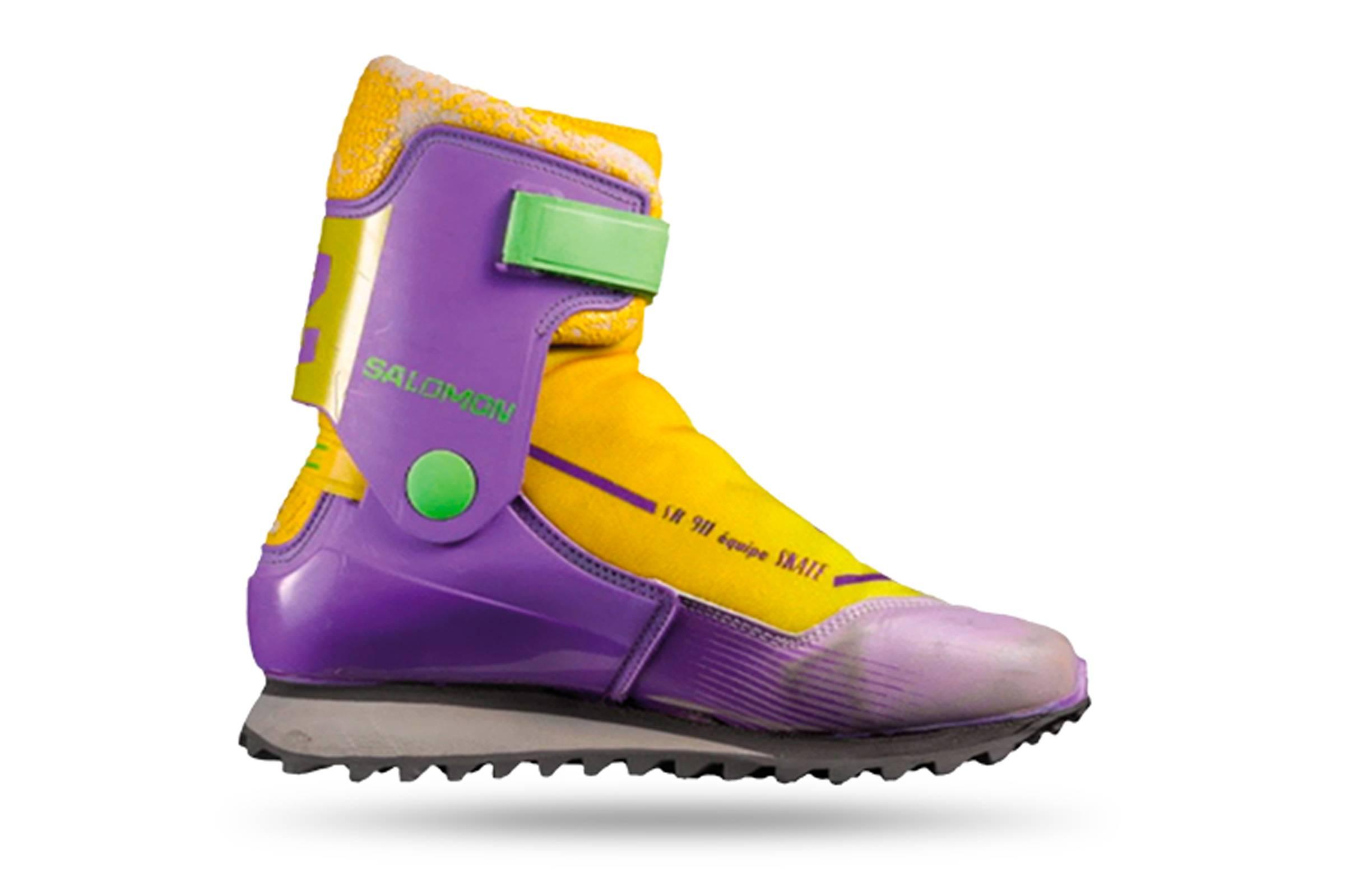 Salomon Hiking Boot (1992)