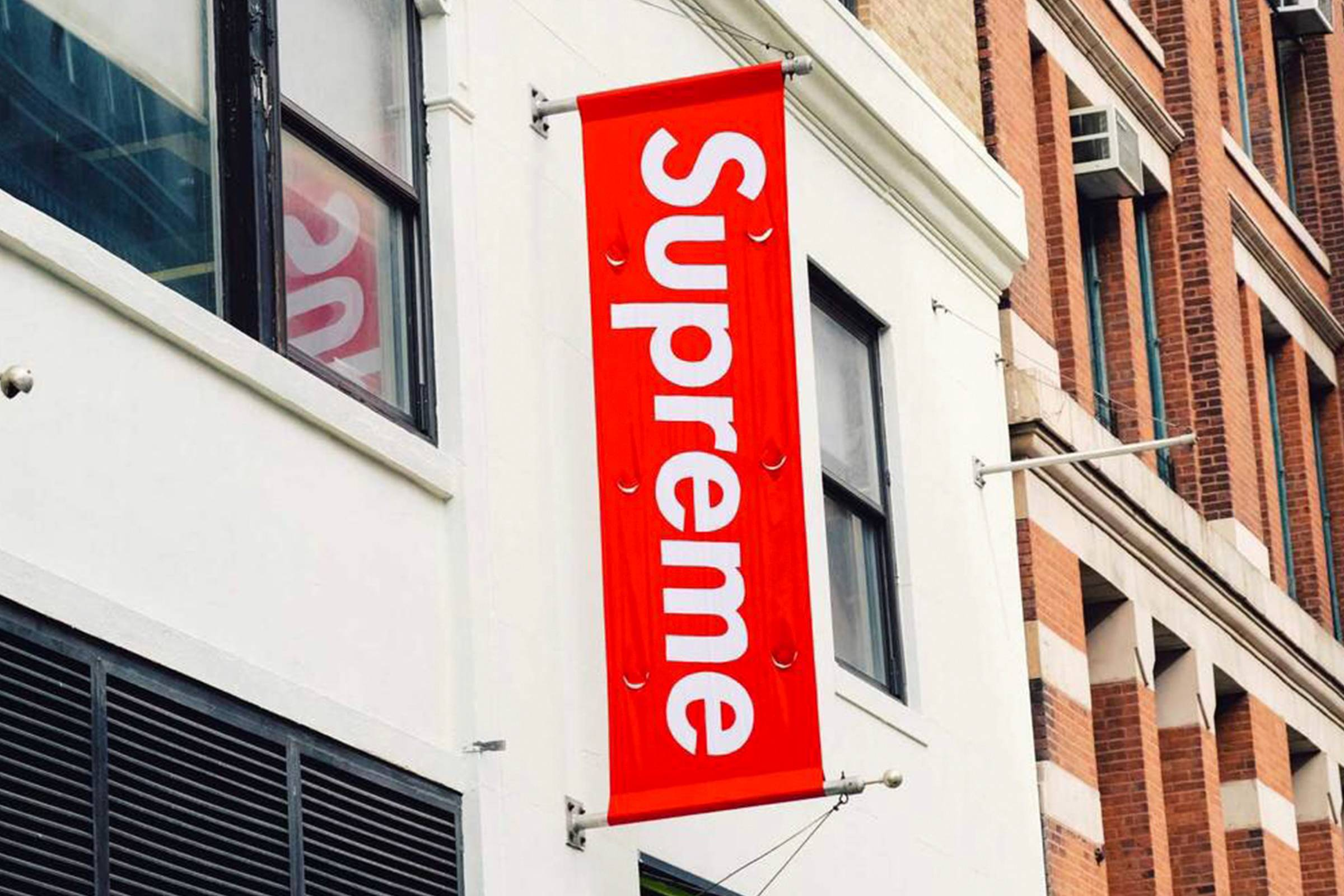 A Guide to Every Supreme Store in the World