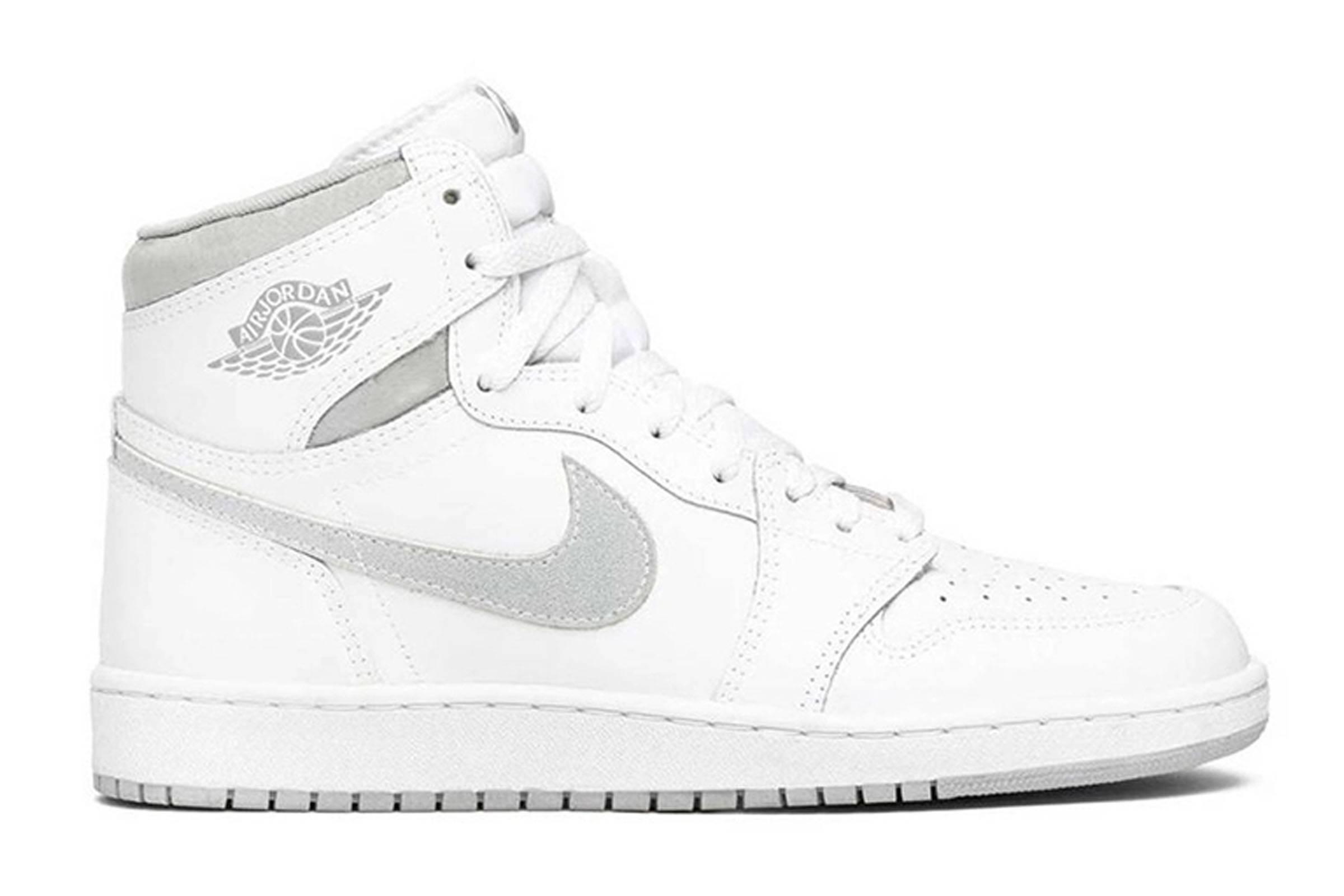 Notable Sneaker Release Dates This Week