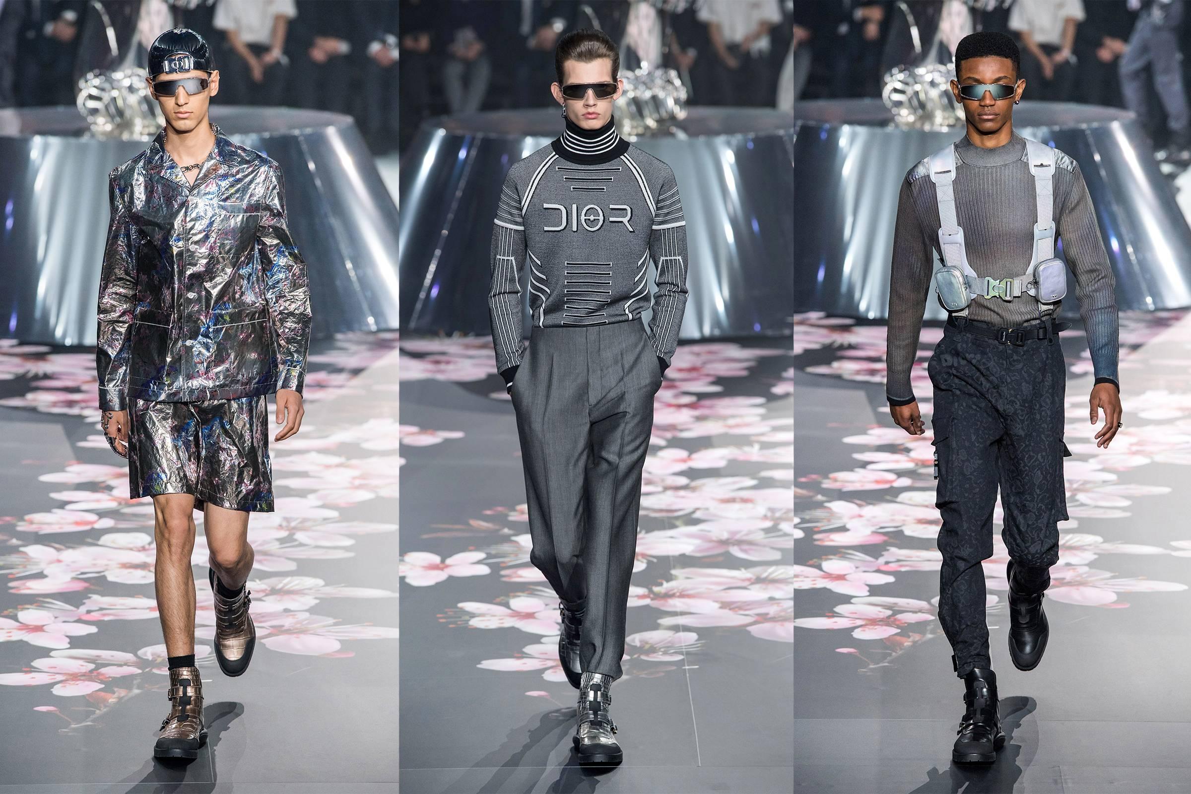 Future Grails: Dior Men's Pre-Fall 2019