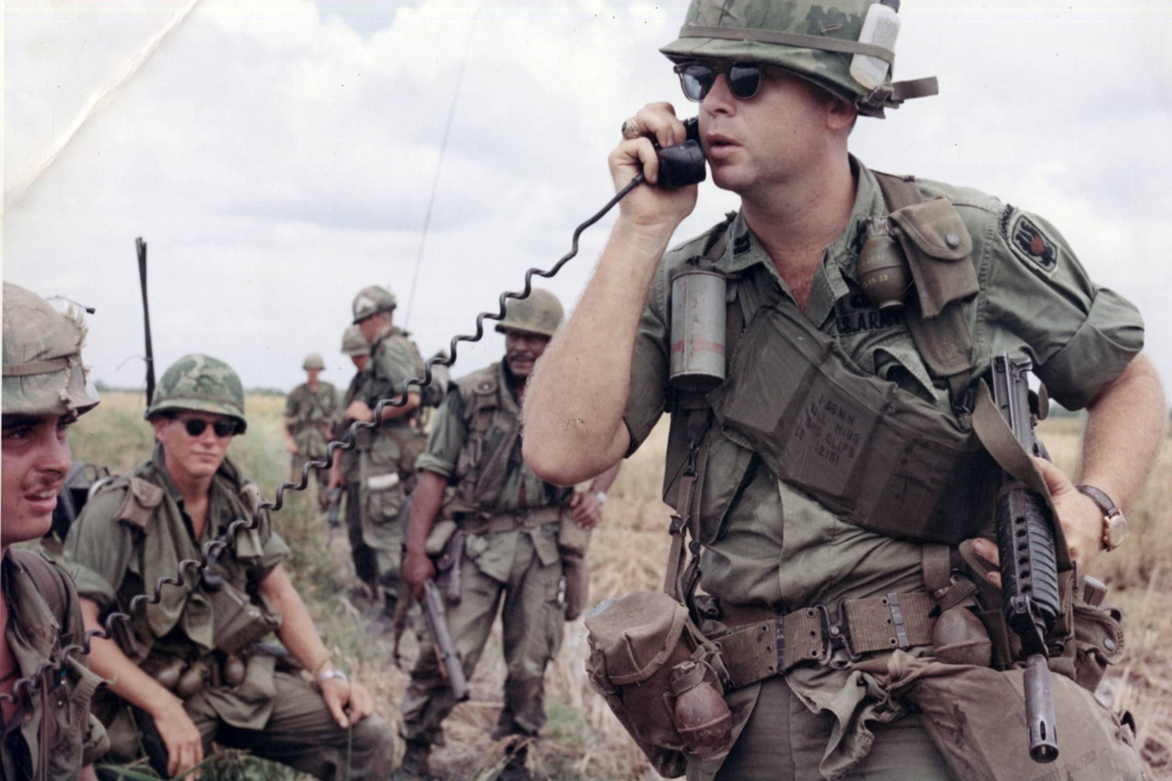 4f4551bc400fc Five Military Garments That Transformed Fashion - Military Garments ...