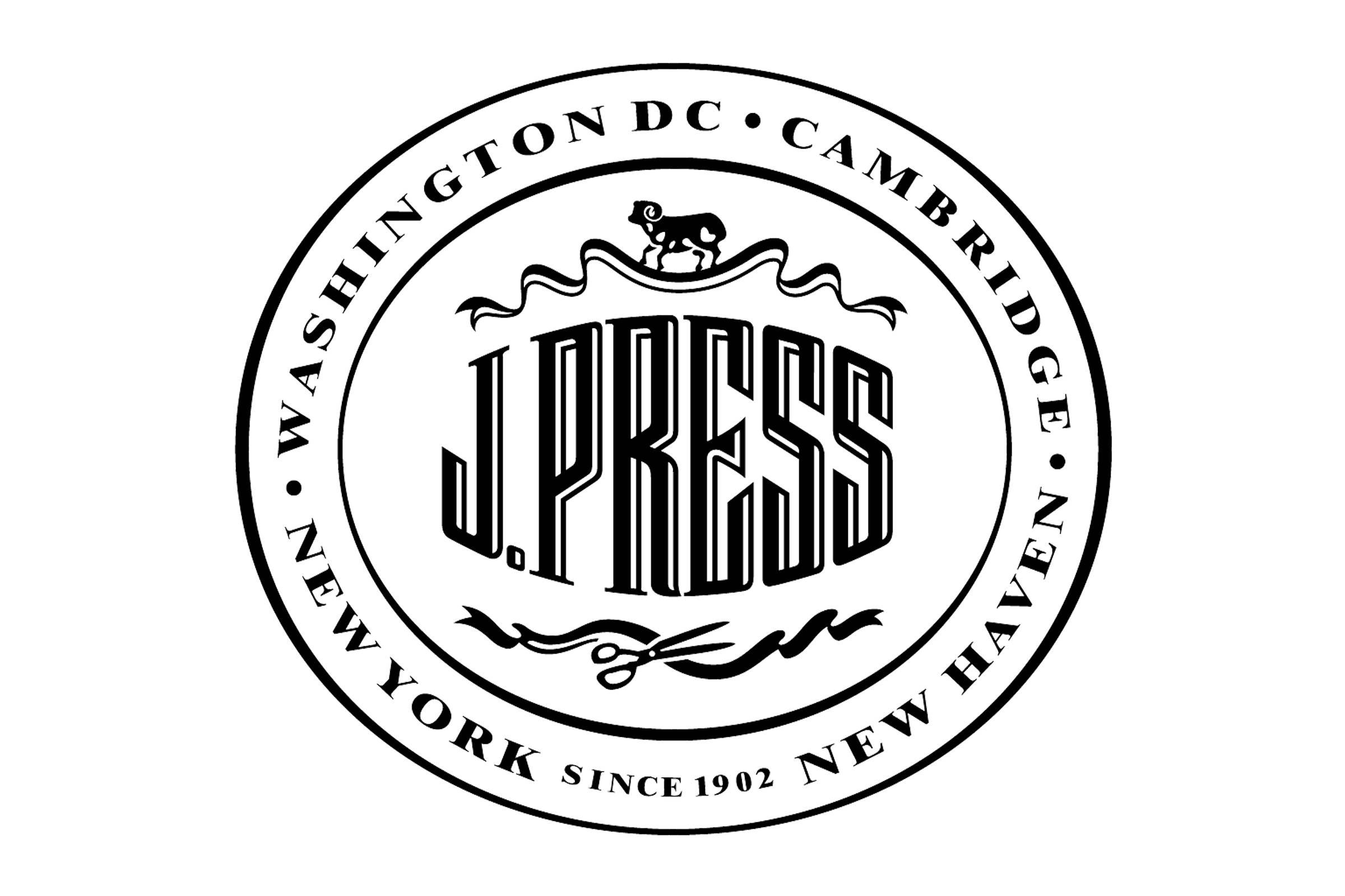Preppy Clothing Brands: J. Press