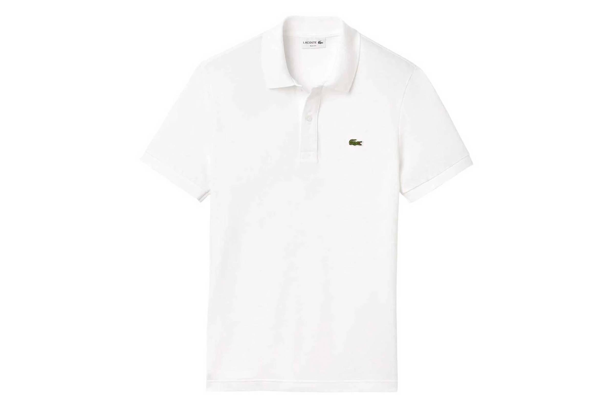 Lacoste Original Polo Shirt