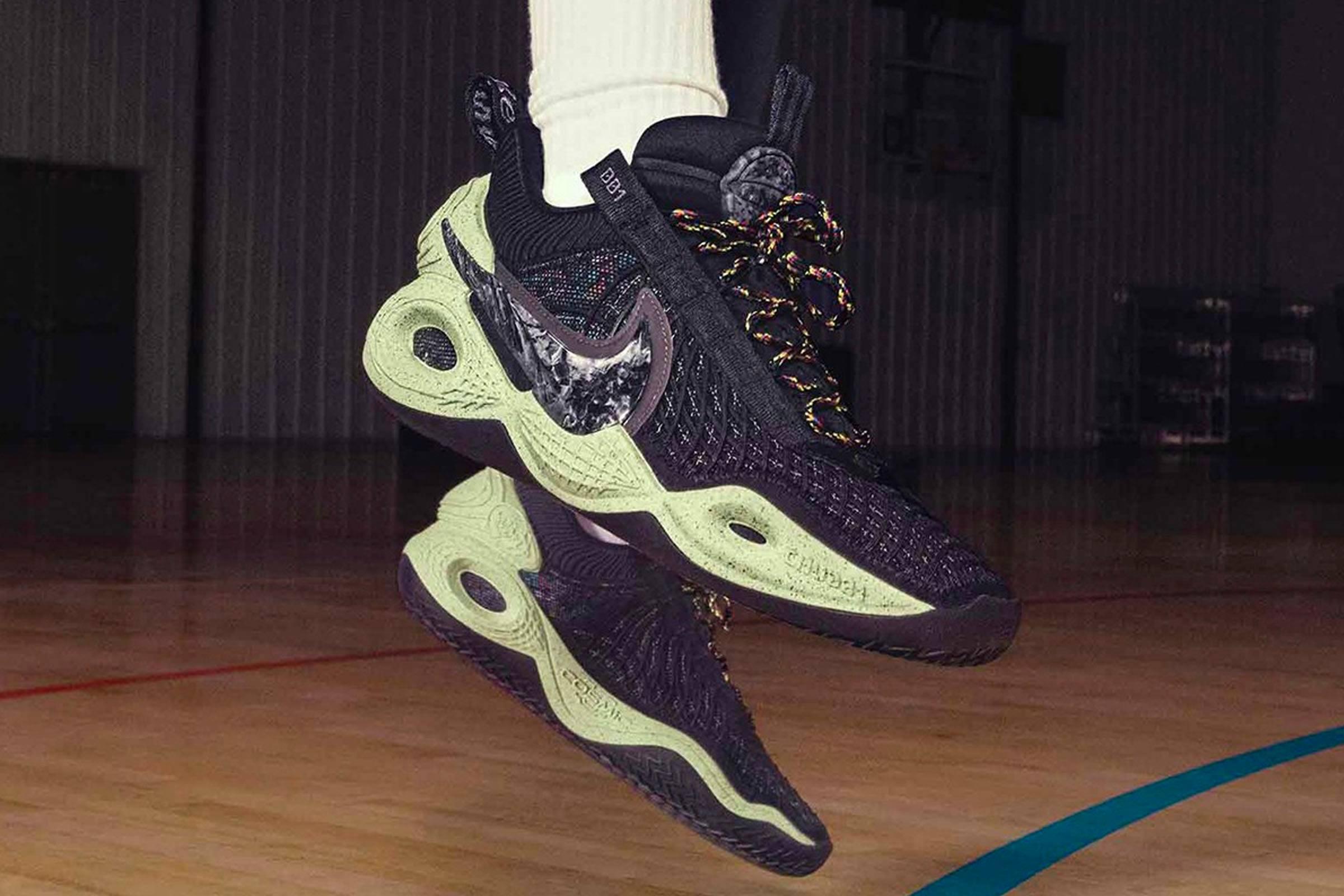 The Week In Sneakers: Week of February 22, 2021