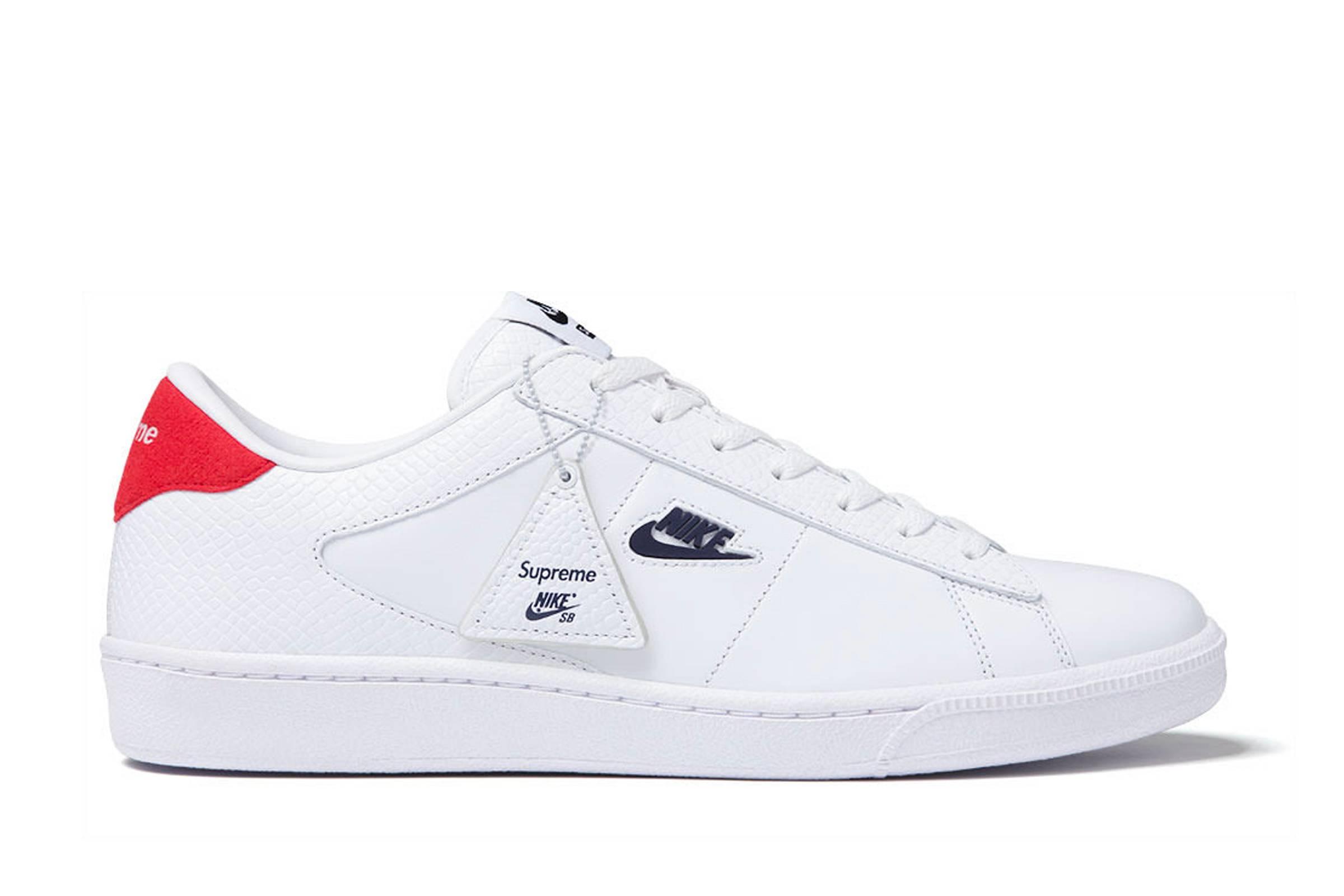 Supreme x Nike SB Tennis Classic (2013)