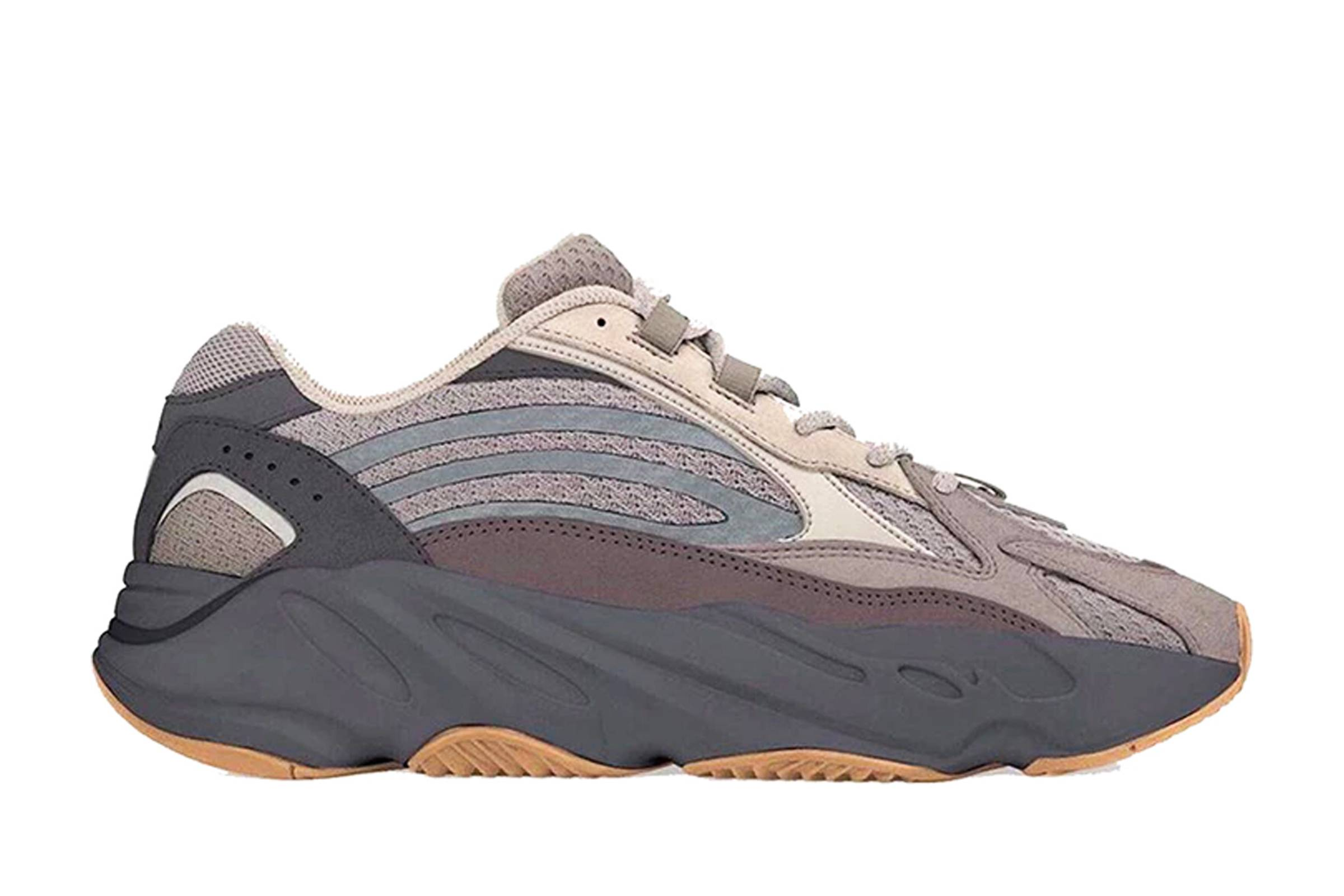 "Yeezy Boost 700 v2 ""Tephra"" Drops June 15"