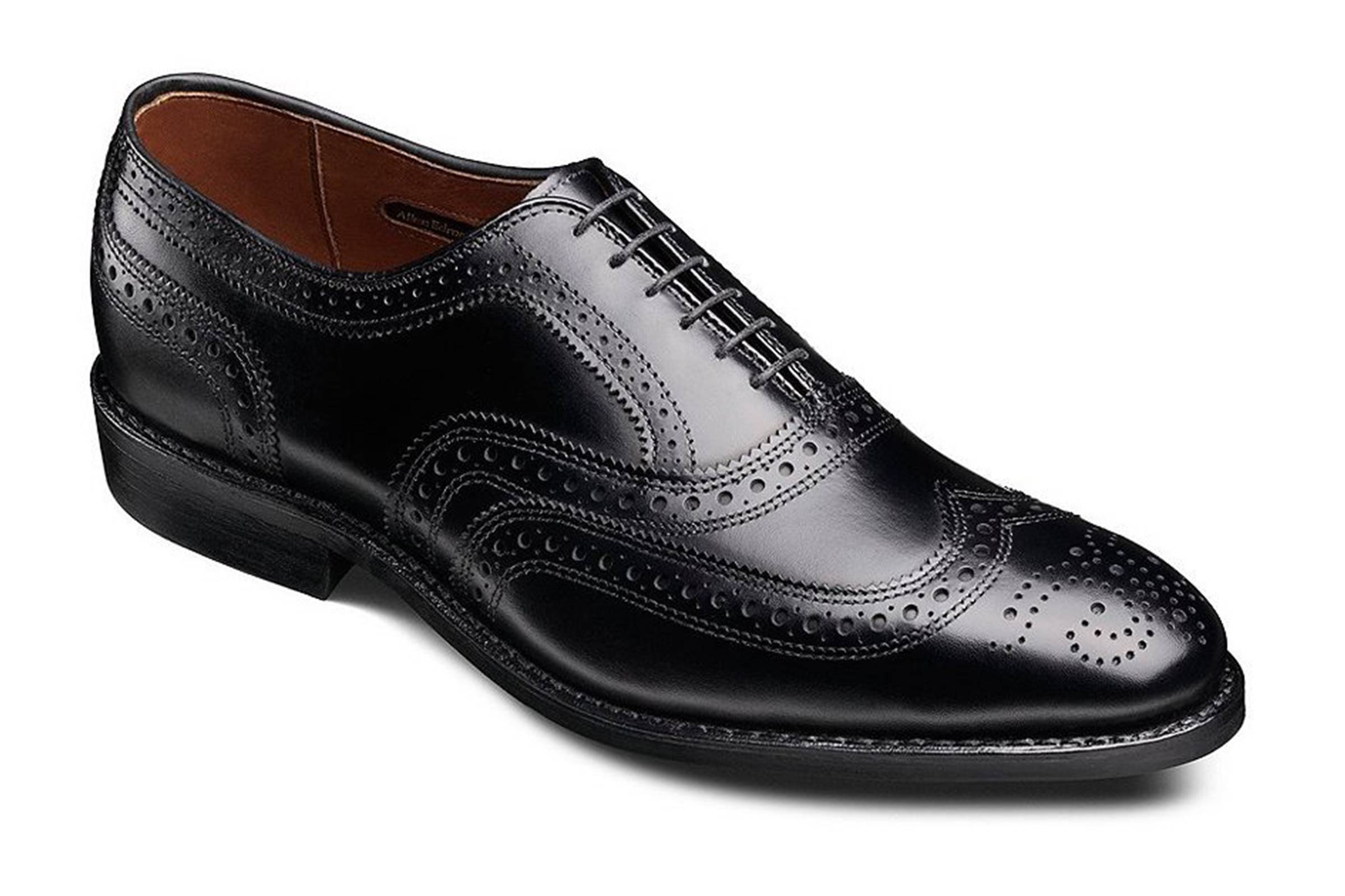 Full Brogues (Wingtips)