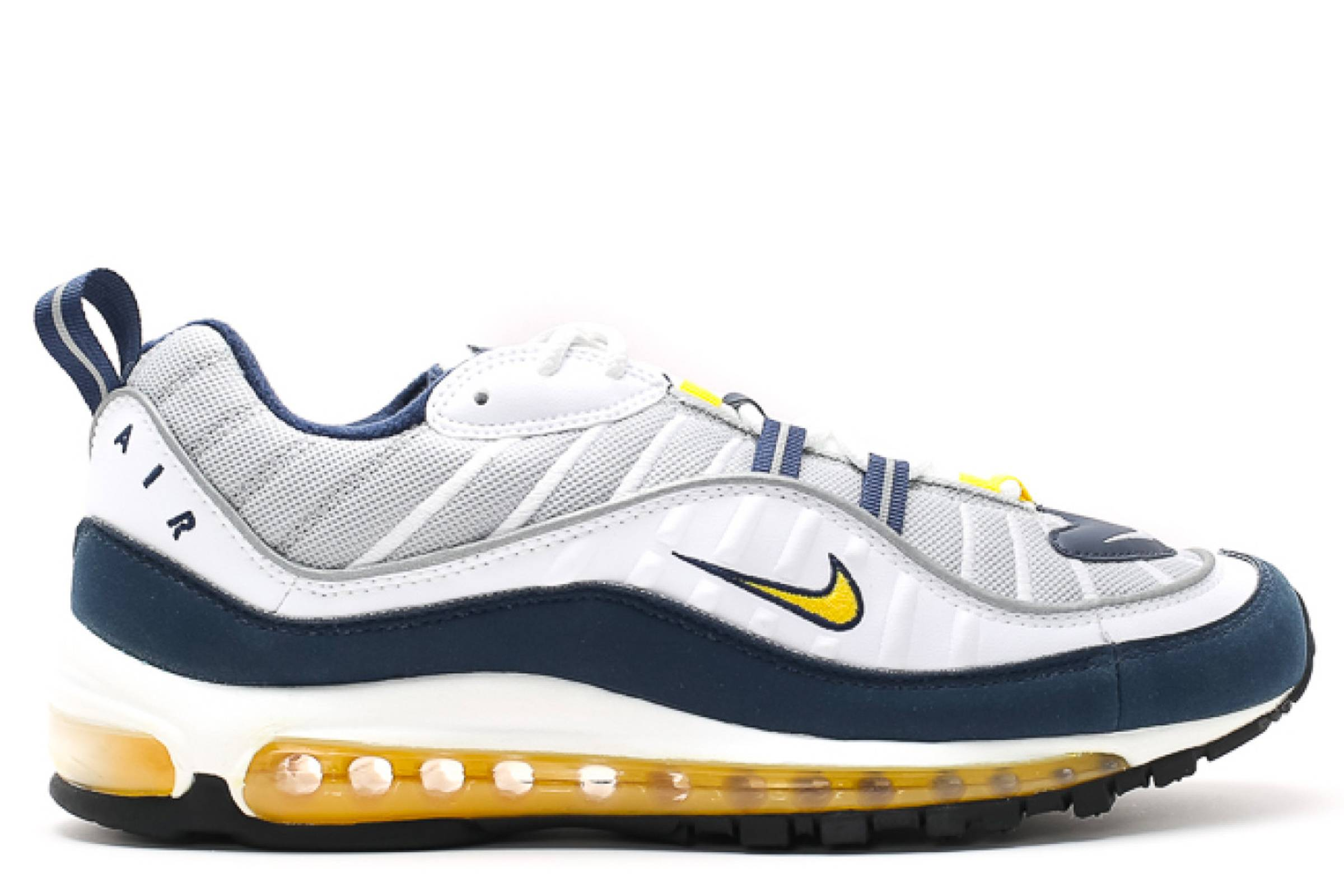 best authentic 35fca 46377 Air Max 98 Tour Yellow