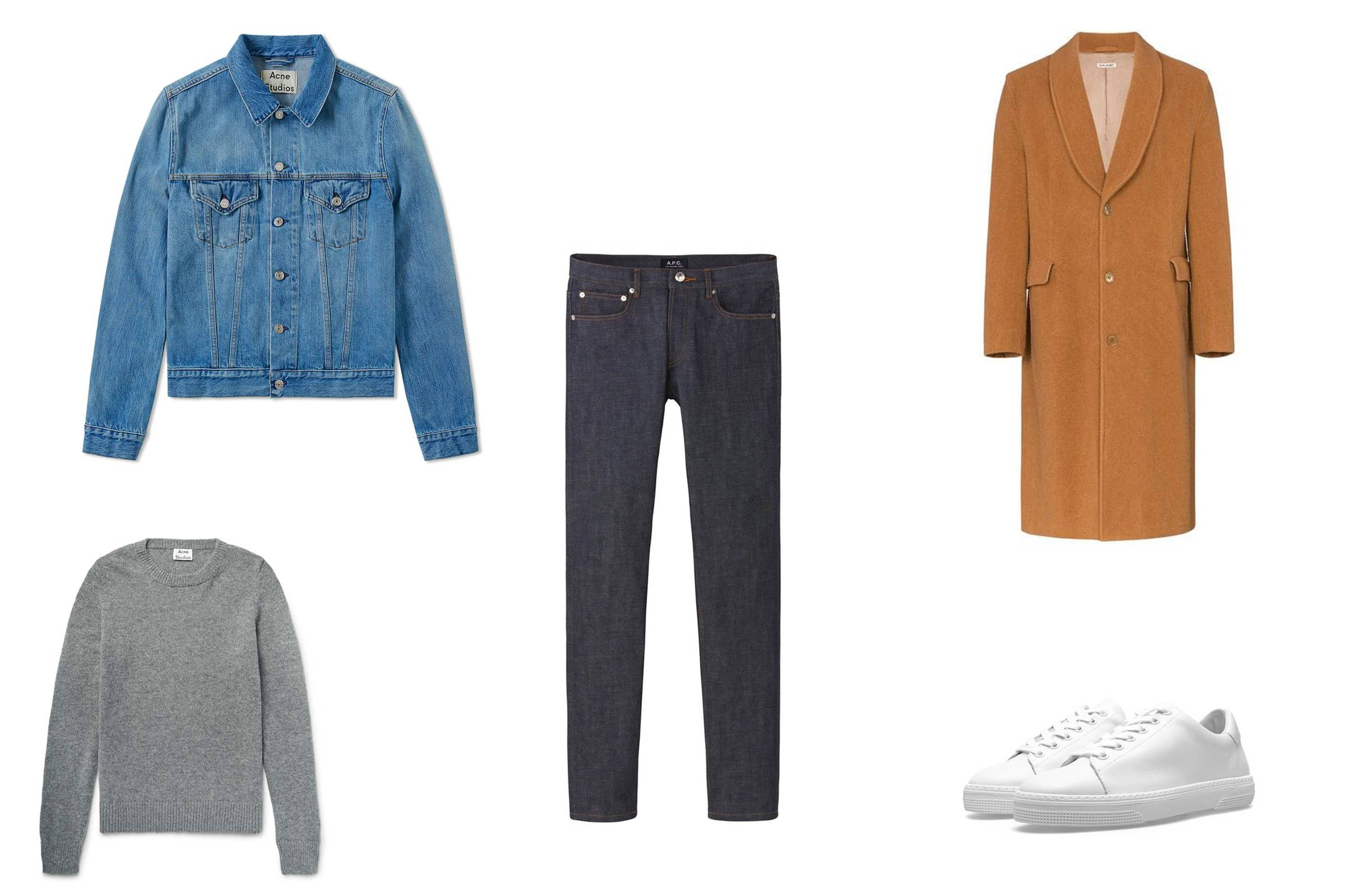 Project Upgrade: The Next Three Brands You Need on Your Style Journey