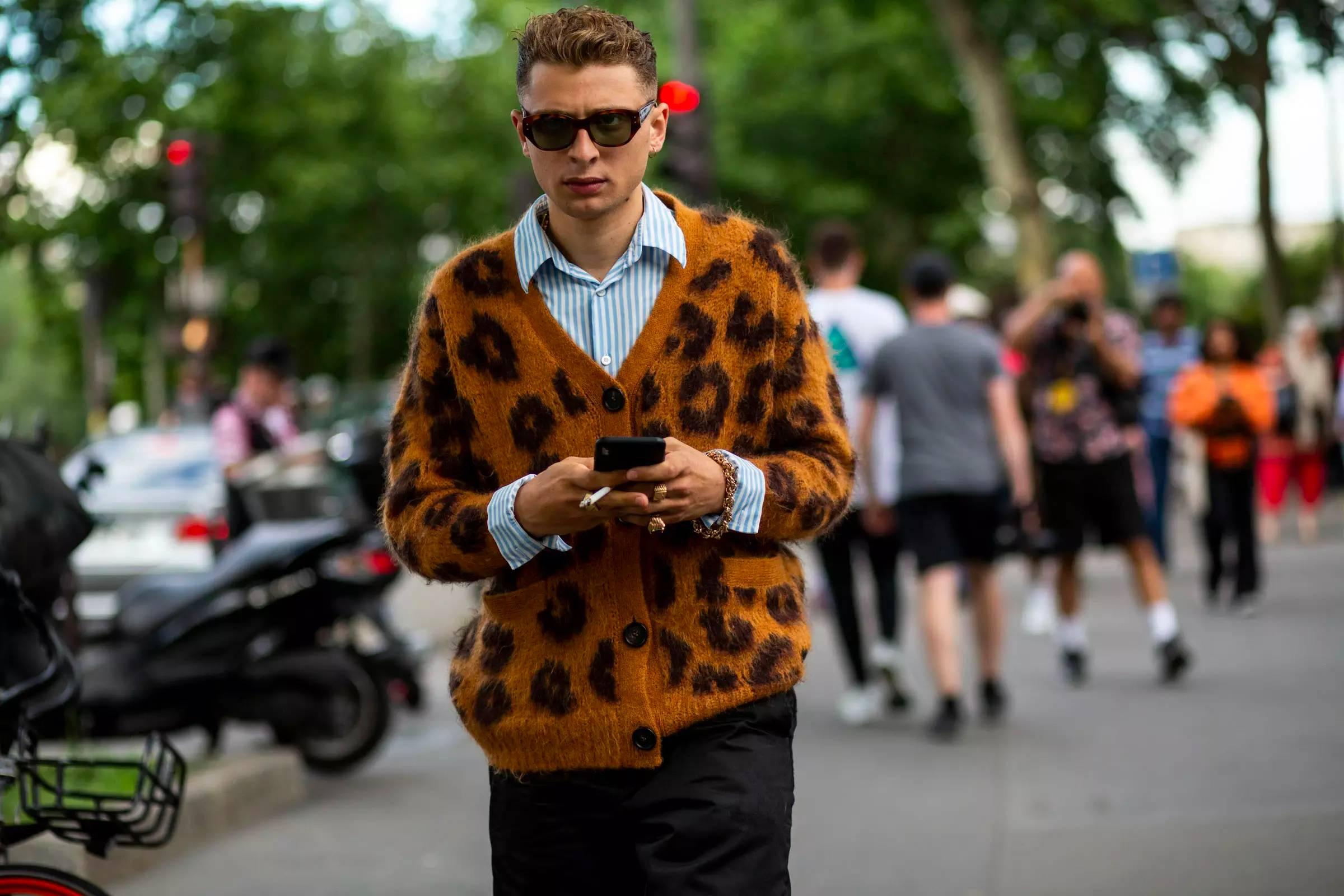 Fall 2019 Trend: Leopard Print