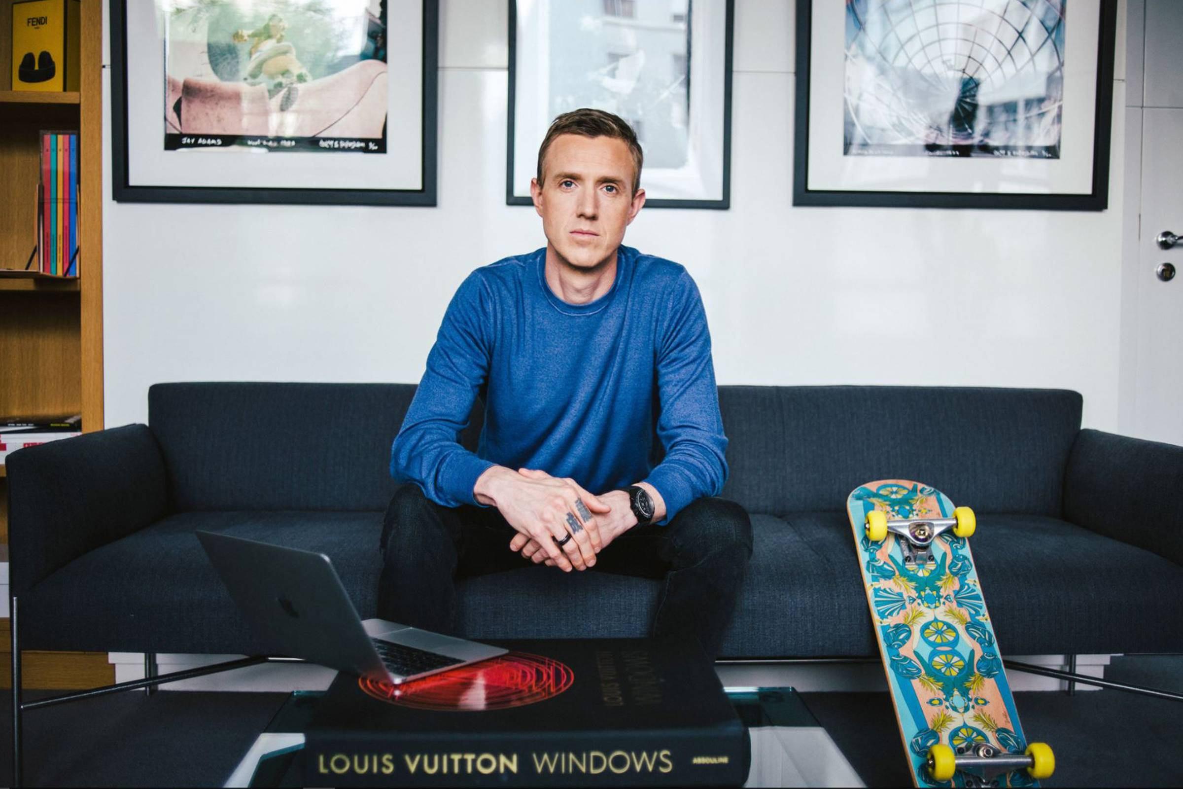 The Battle for Online Luxury Dominance Continues: LVMH Introduces 24 Sévres