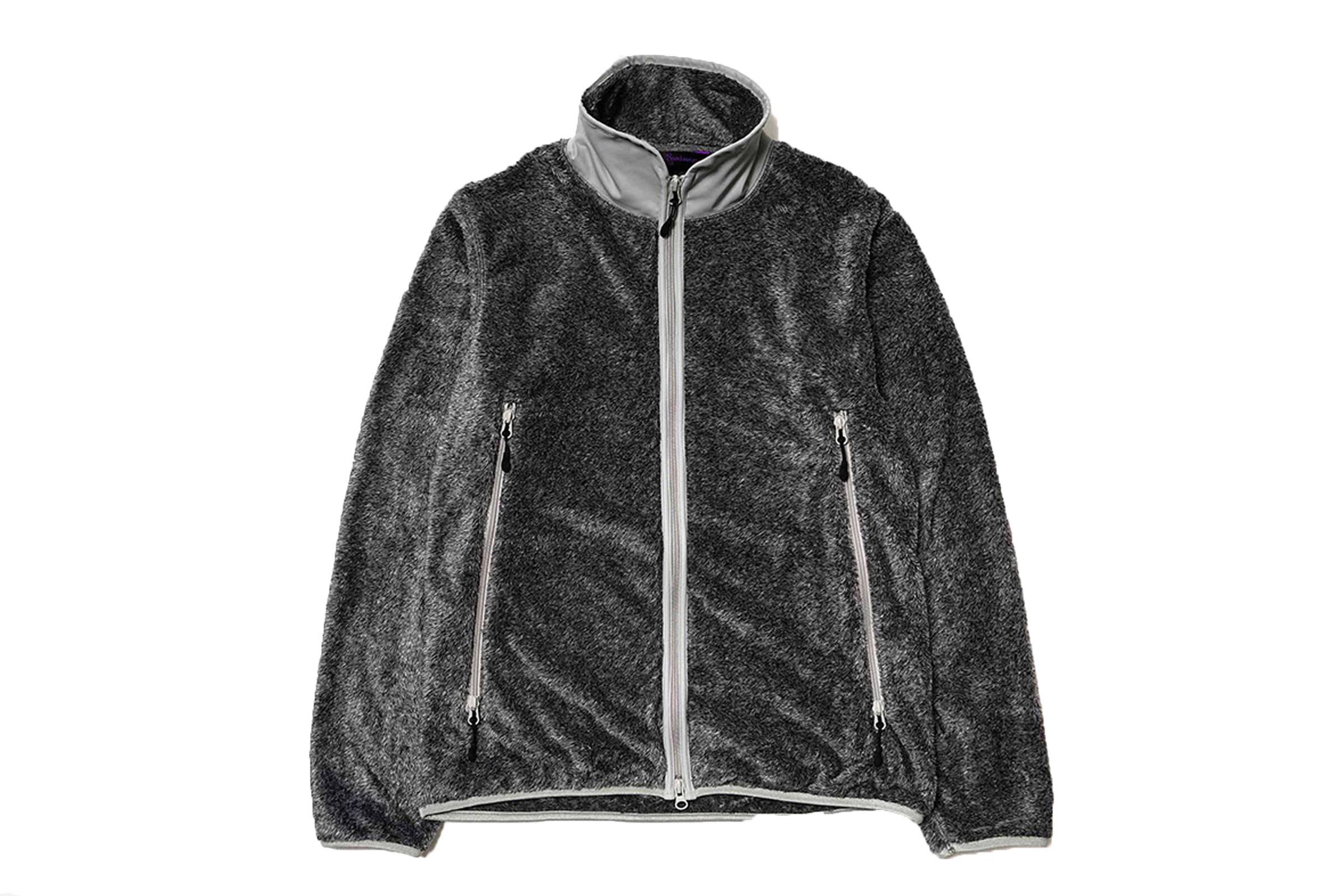 Needles Micro Fleece Jacket