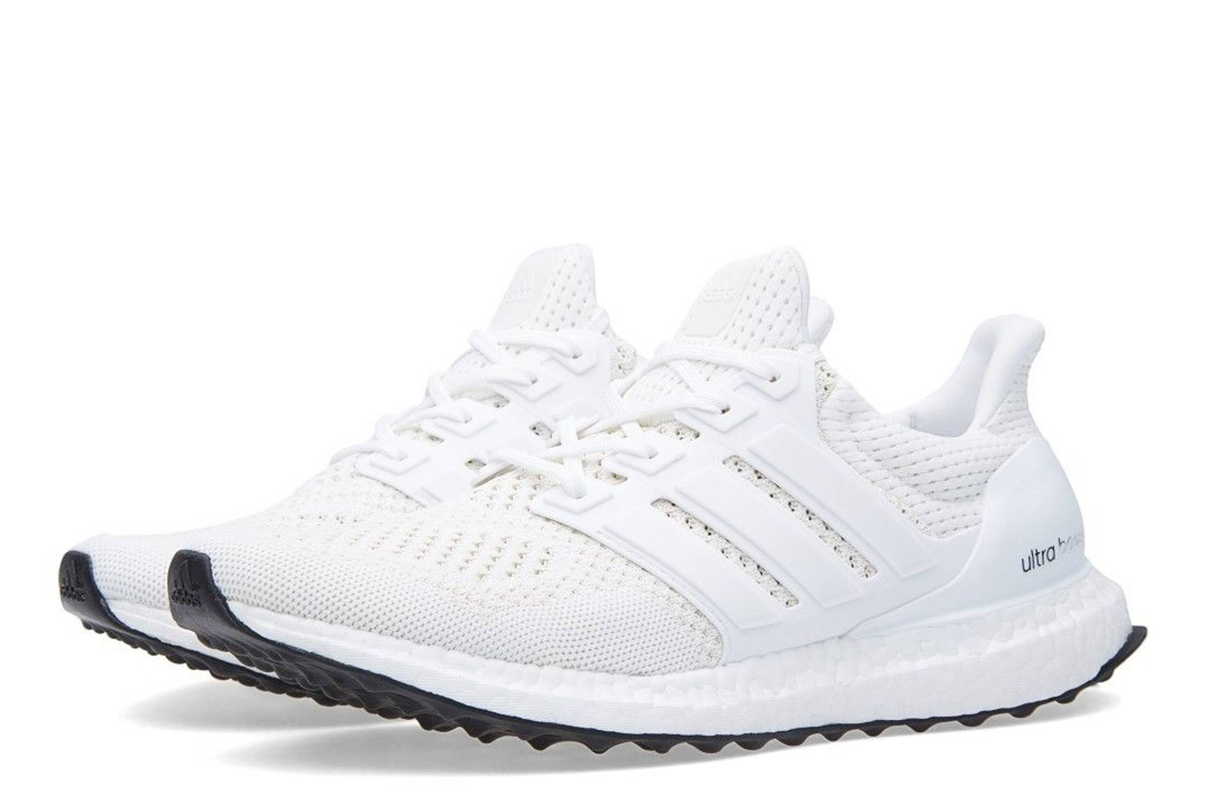 best cheap 7b9b0 760e5 adidas Ultra Boost. Elite runners and  streetbeasts live wildly different  lives, but since 2015, a single shoe has carried each over pavement with  ease.
