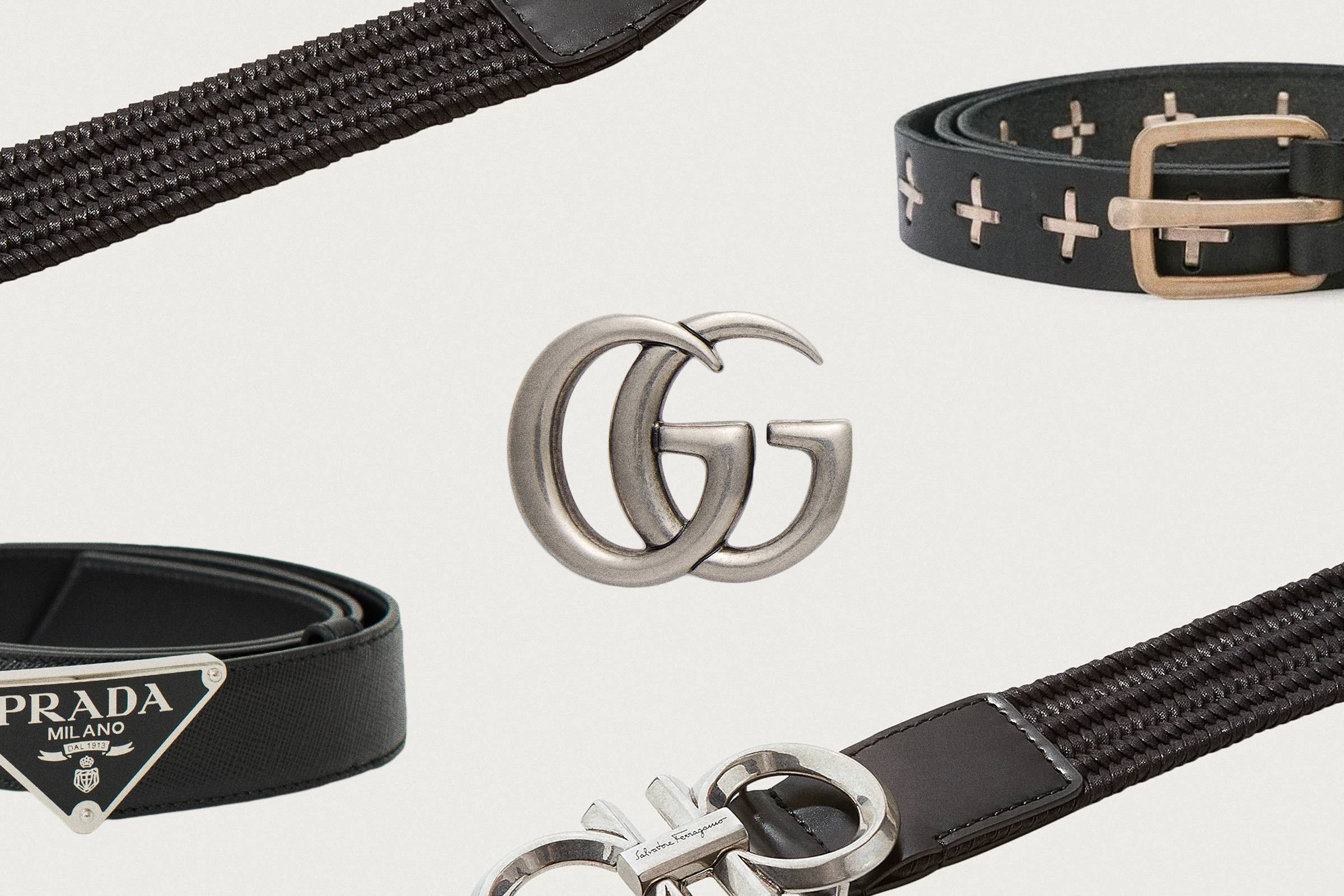 Buckle Up: Our Favorite Belts Right Now