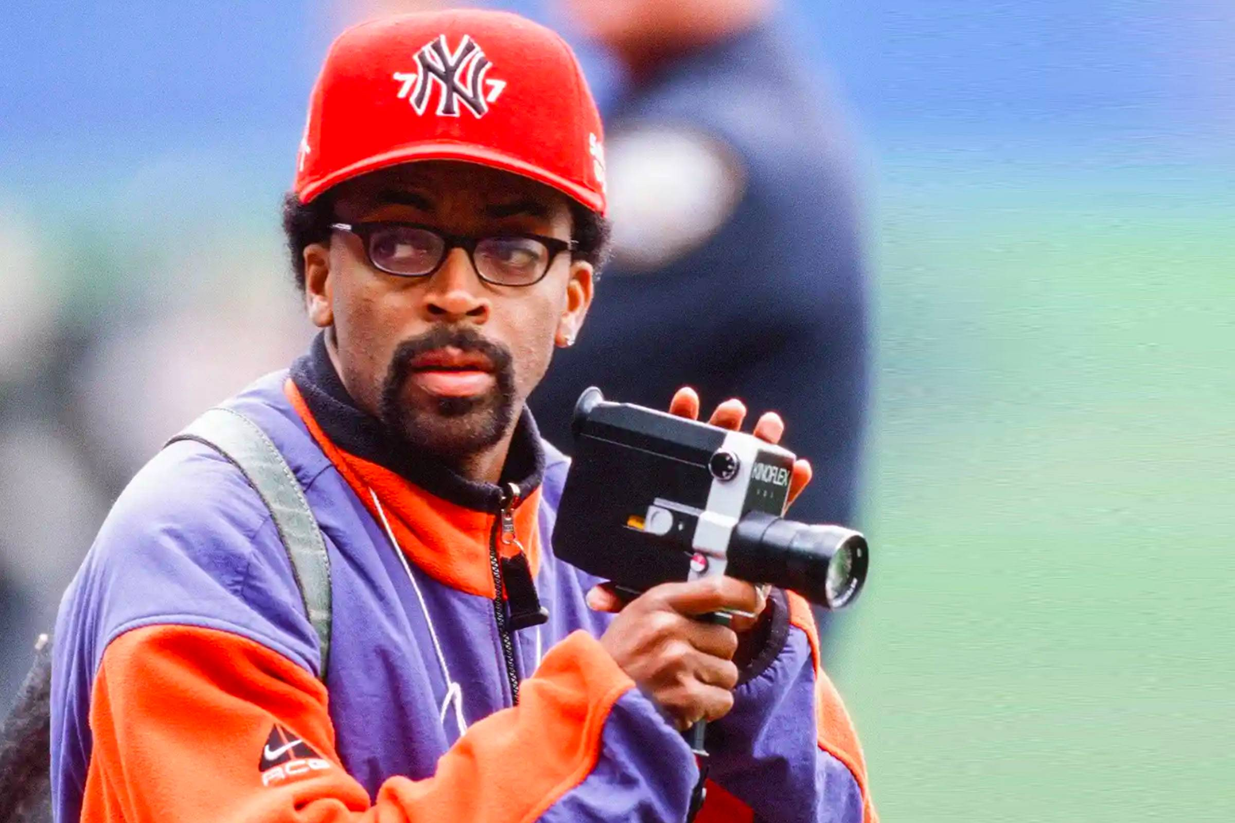 Spike Lee, Jay-Z and Seinfeld: The Yankees in Pop Culture