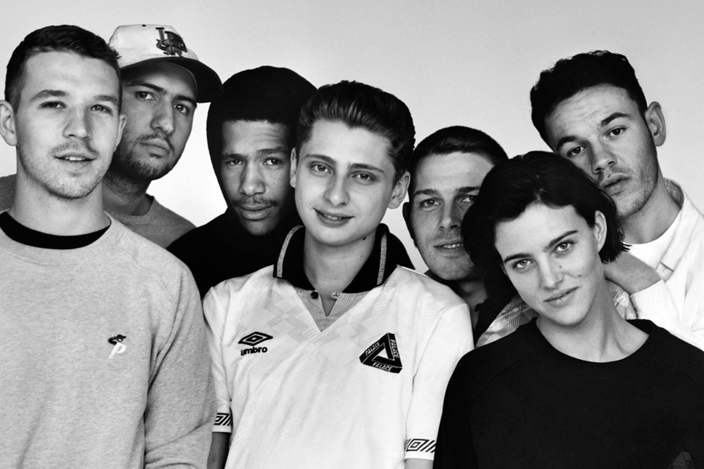 The Wayward Boys' Choir: Establishing Palace