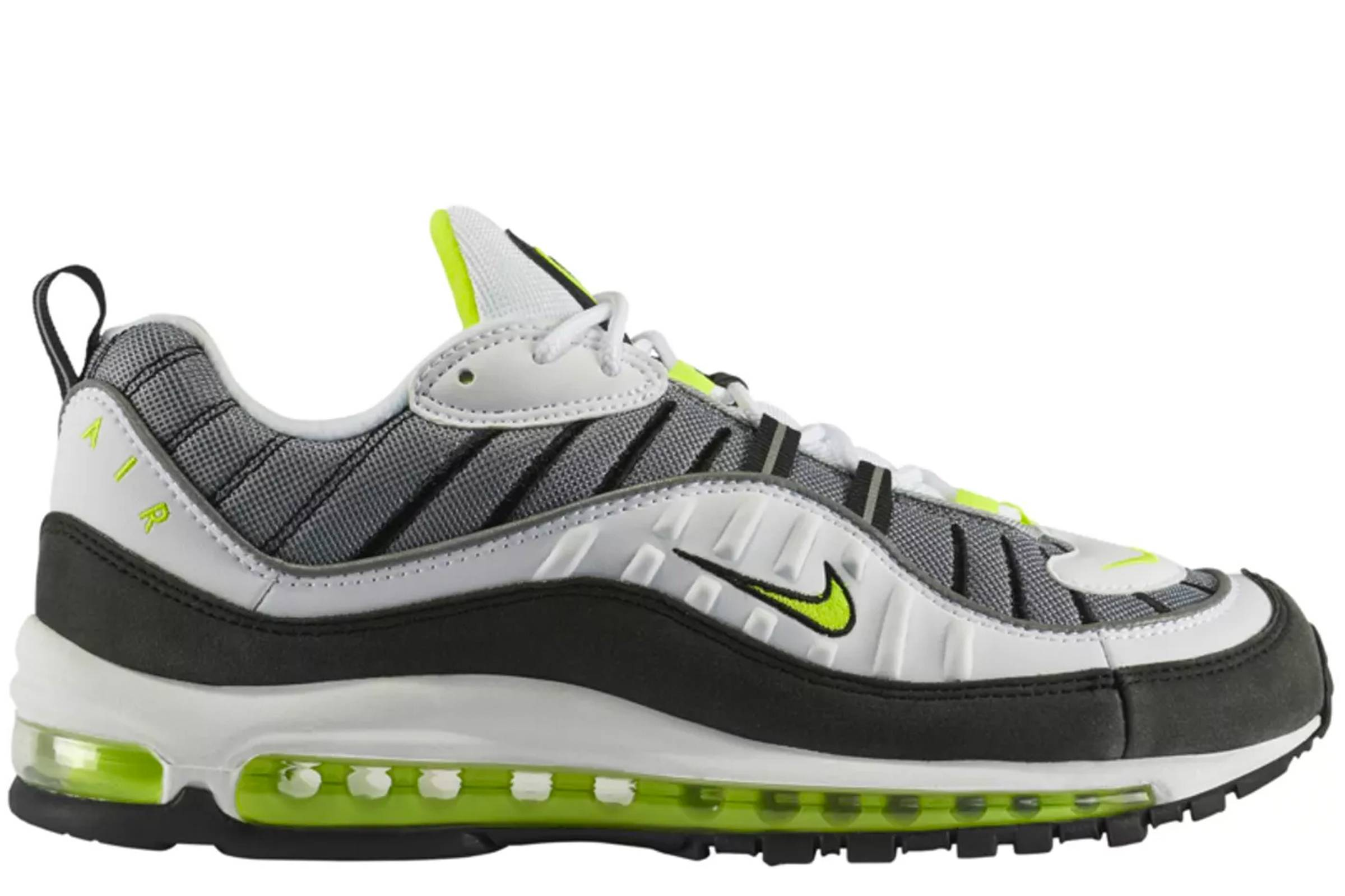 Nike S Problem Child A History Of The Air Max 98 Grailed