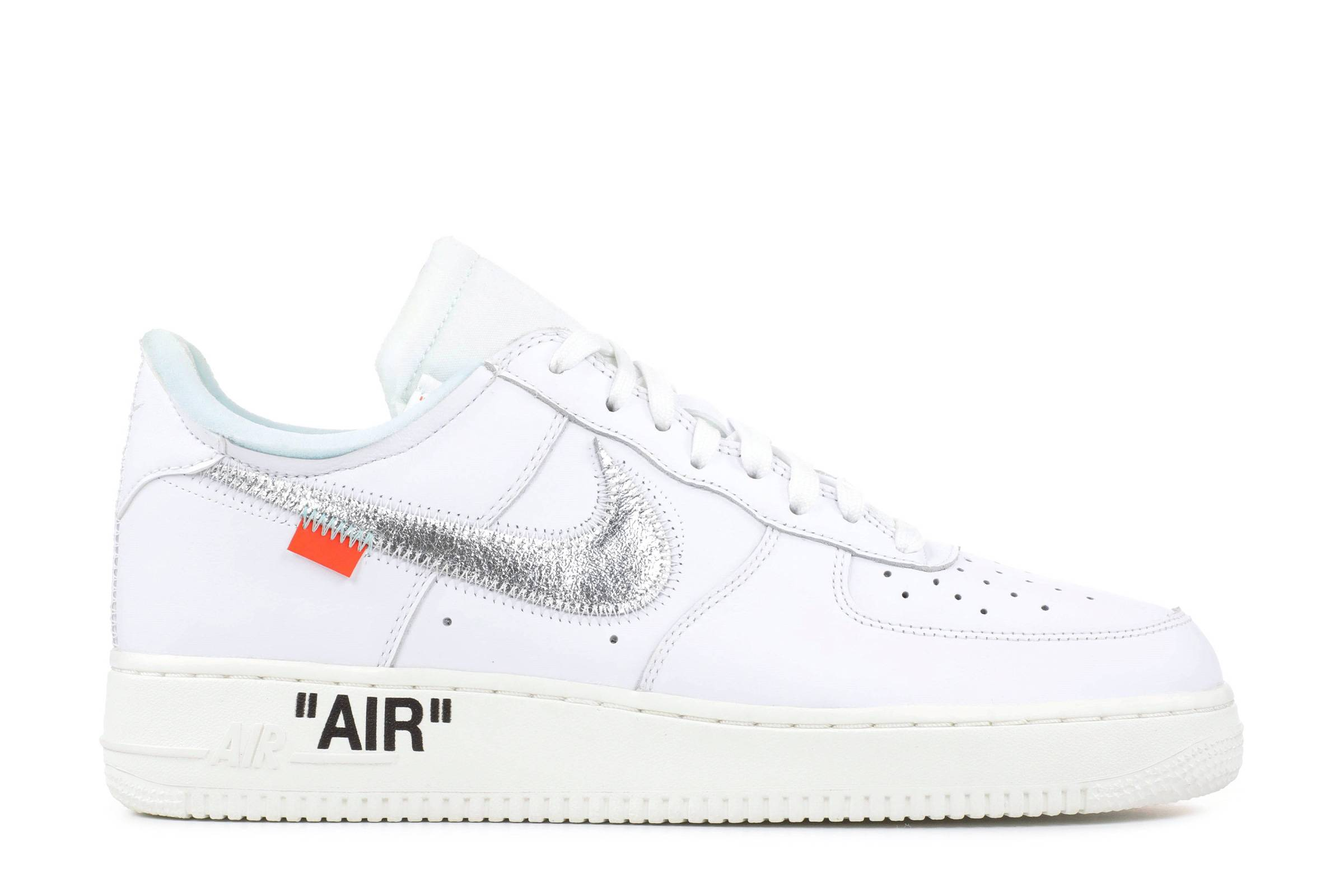 """Off-White x Nike Air Force 1 Low """"ComplexCon"""""""
