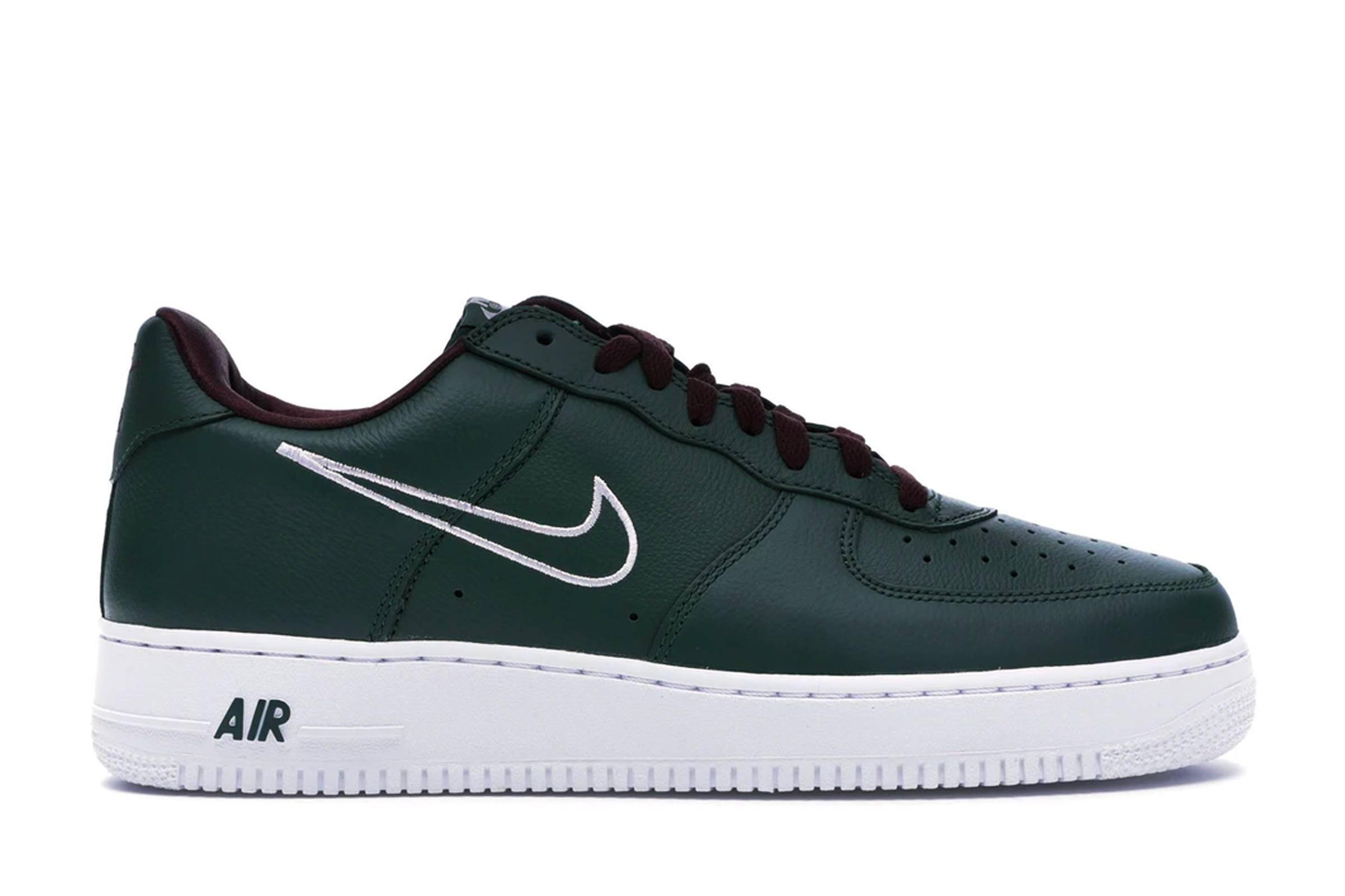 """Nike Air Force 1 B """"Hong Kong"""""""