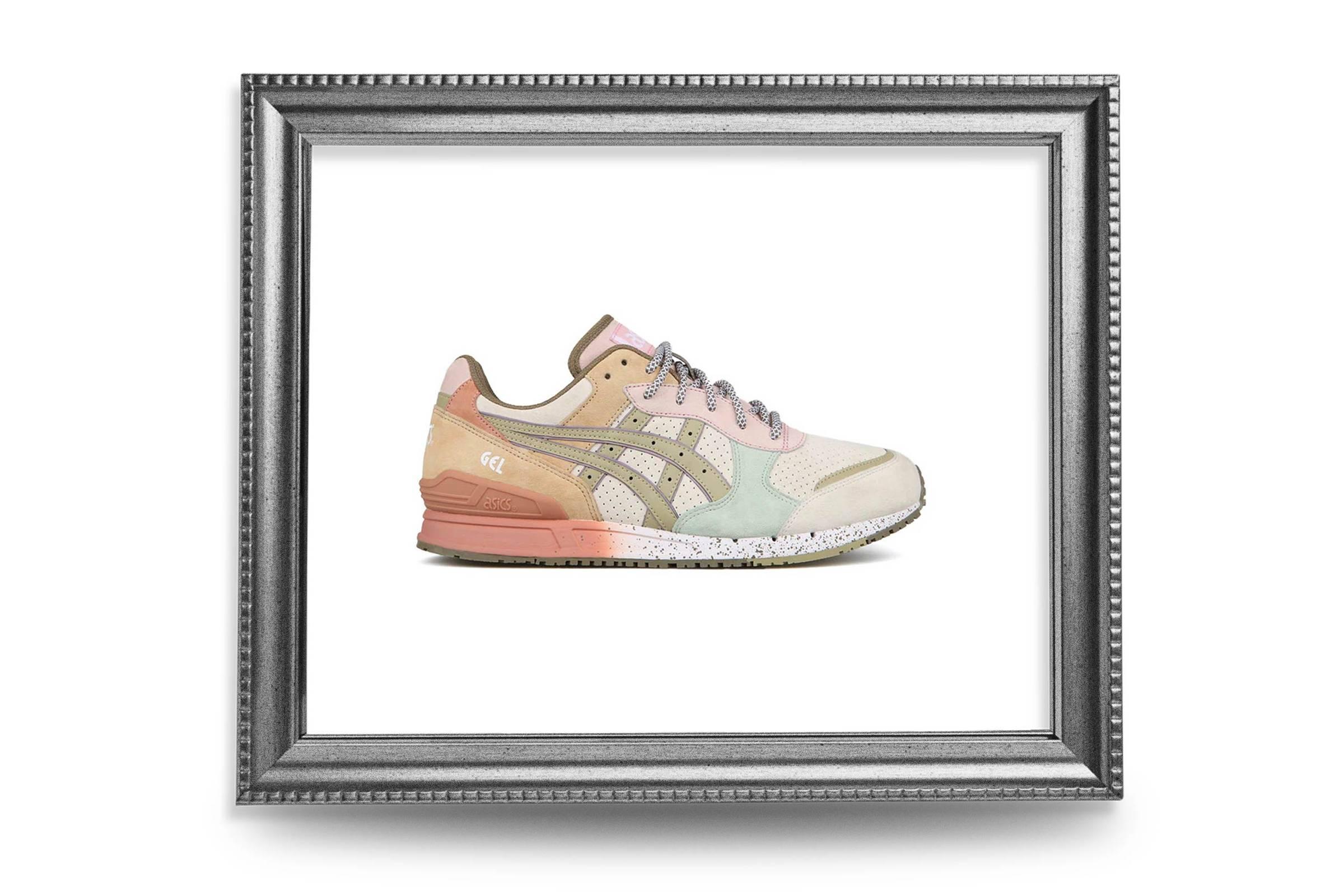 Sneaker Stories: Week of July 19, 2020