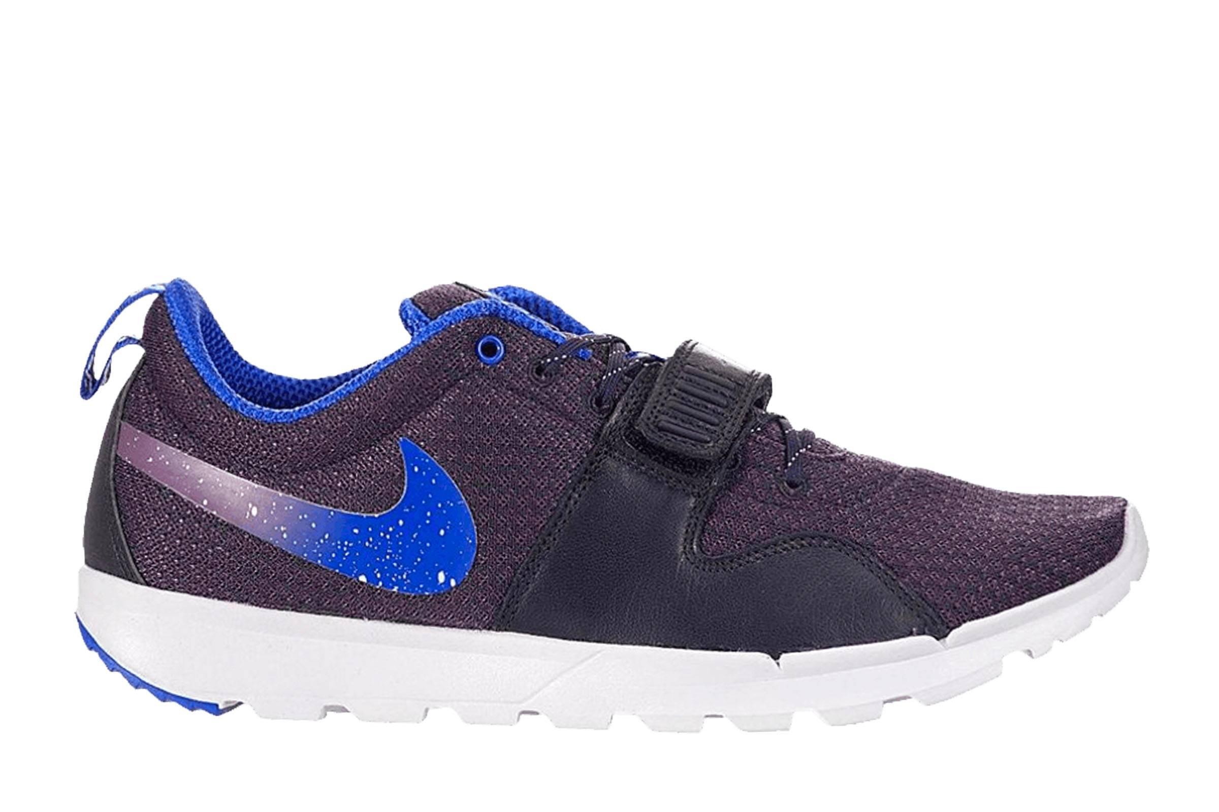Stussy x Nike SB Trainerendor Low (2013)