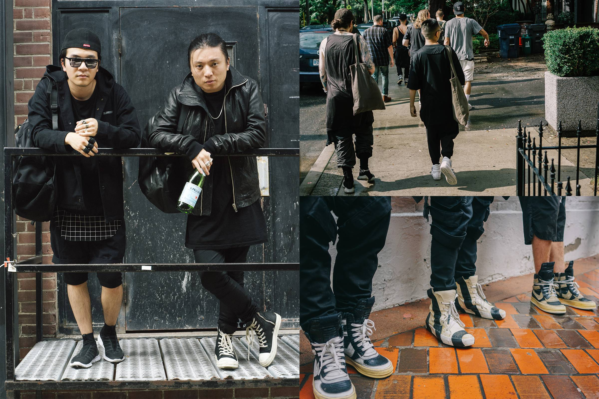 Grailed In The 6: Style Profiles From Toronto