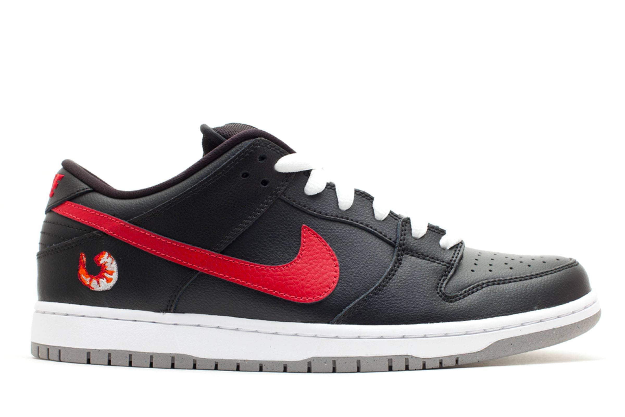 """Nike SB Dunk Low """"Shrimp"""""""