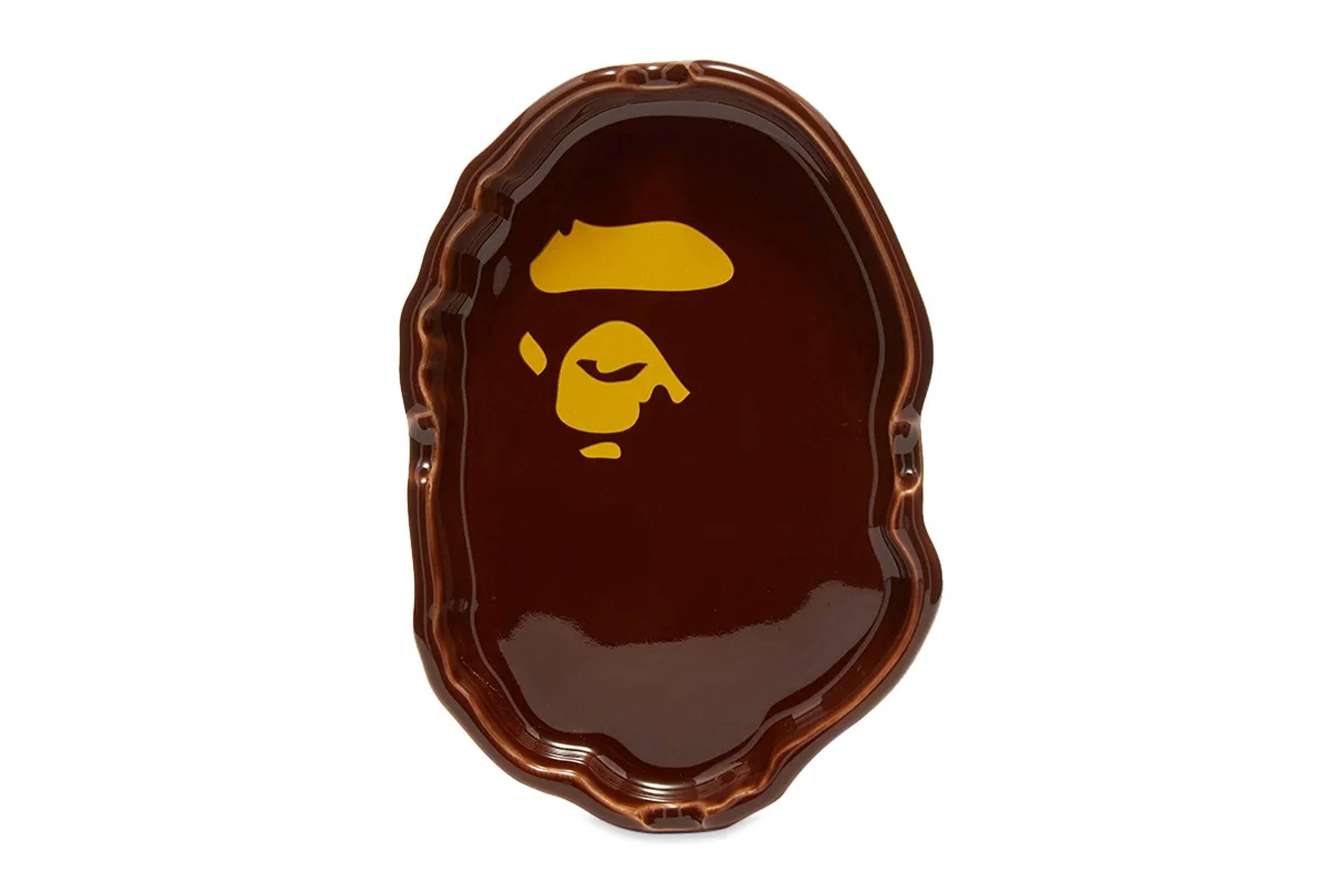 BAPE Ape Head Ashtray