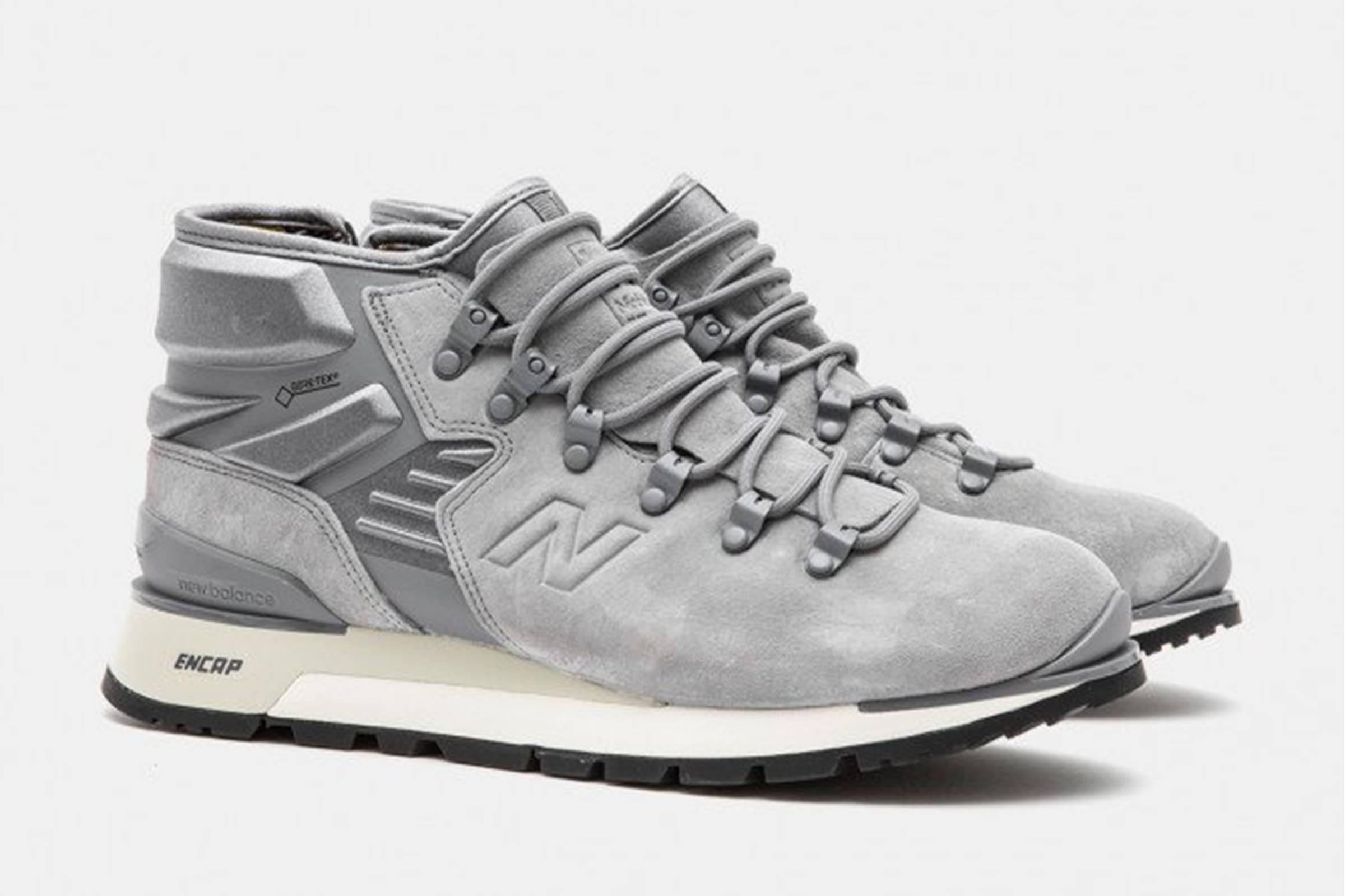 New Balance Gore-Tex Niobium