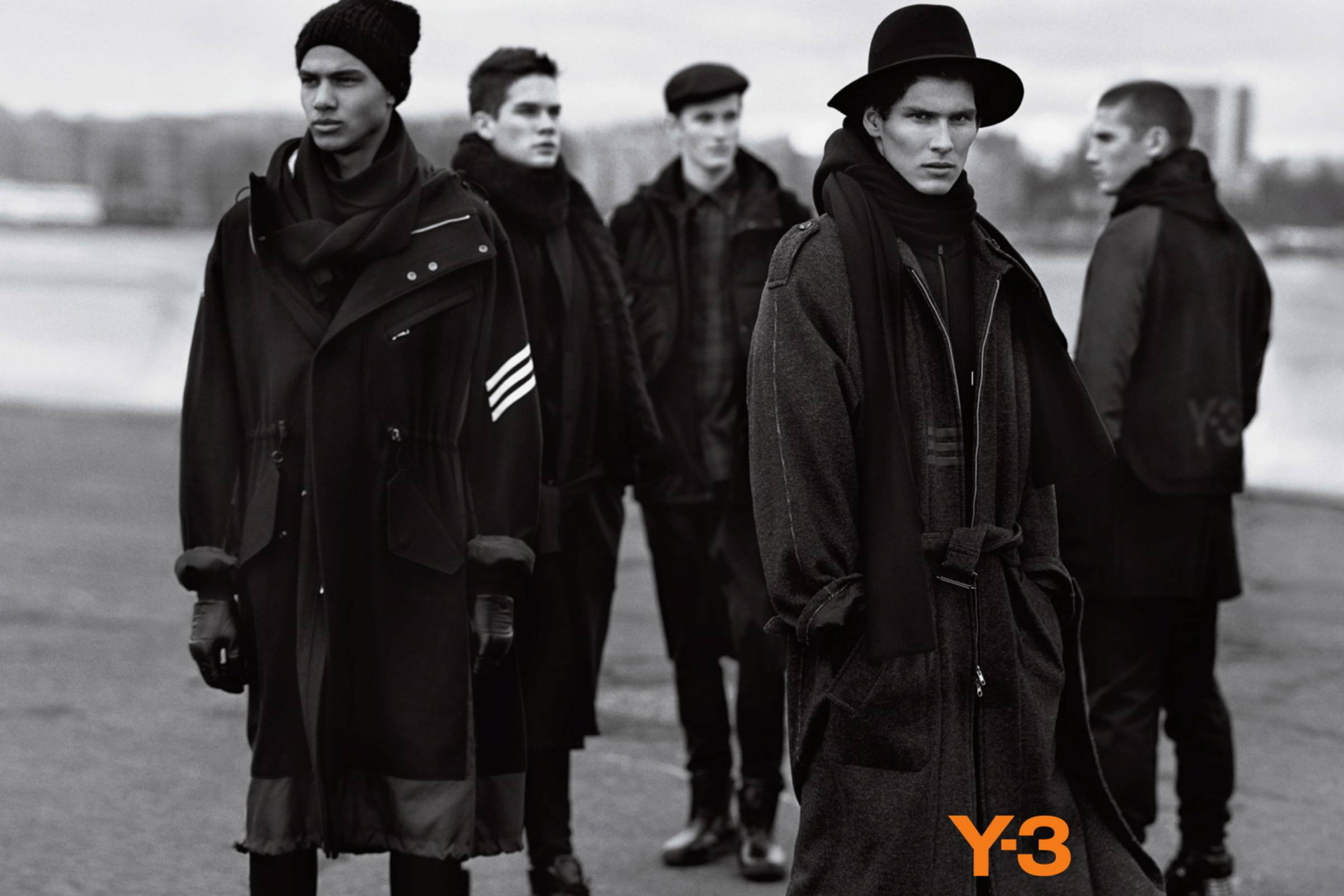 1b2282089b880 Walking Backwards Into the Future: Analyzing 15 Years of Y-3 | Grailed