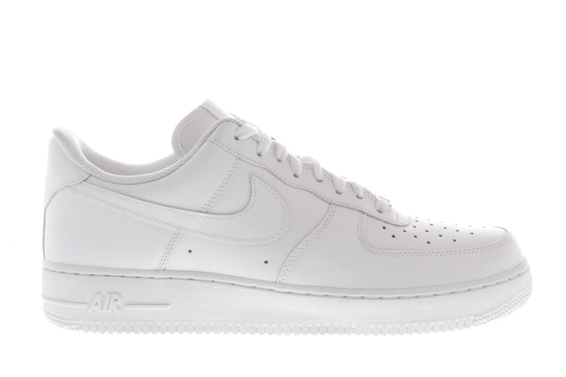 The Foundation: Nike Air Force 1