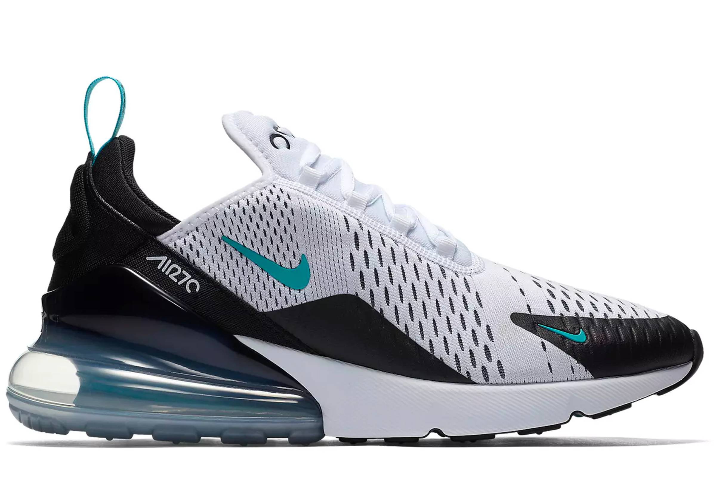907e1c0105bc Air Max 270 Dusty Cactus (inspired by the Air Max 93 s original release Dusty  Cactus colorway)