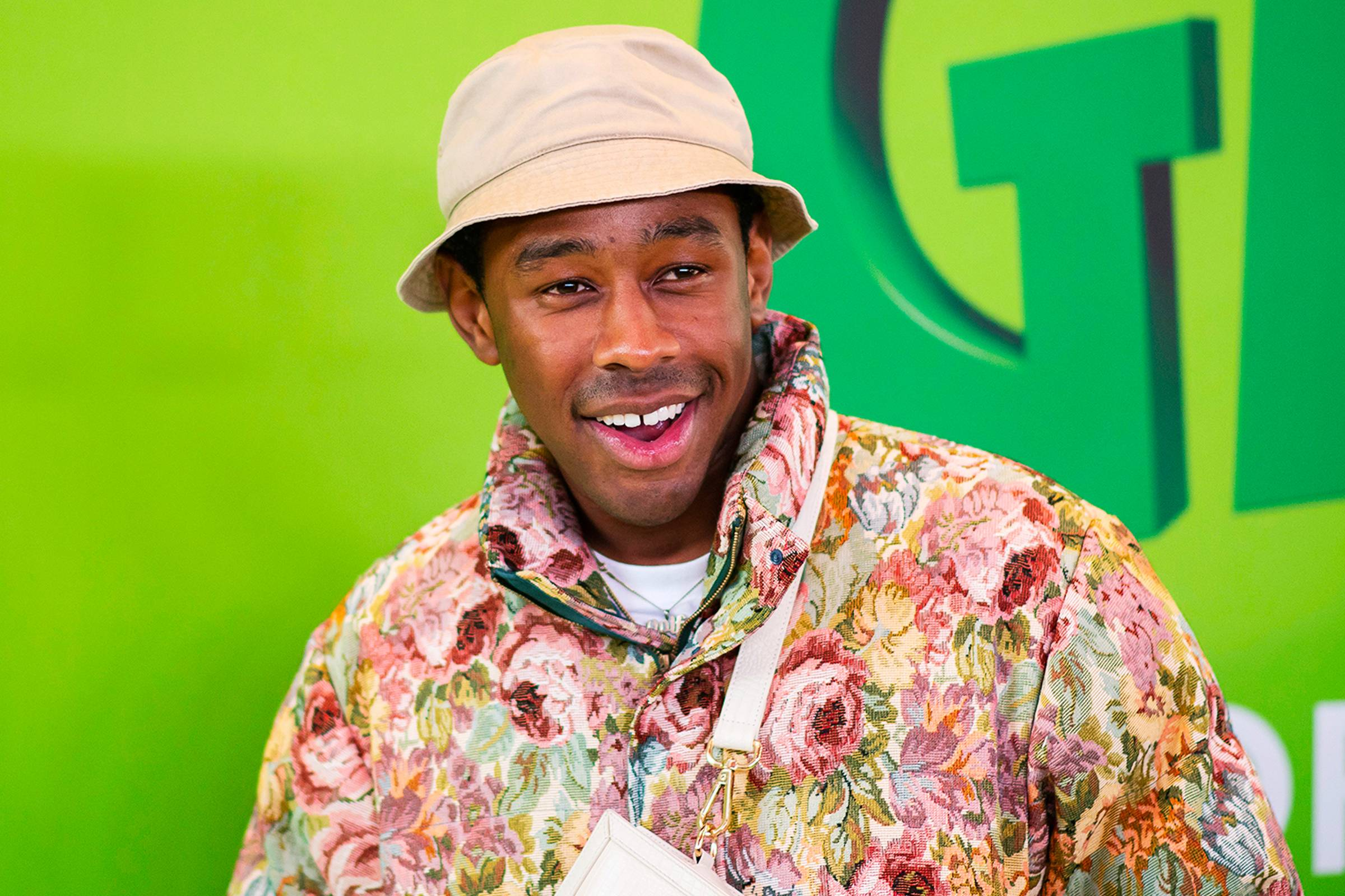 Tyler The Creator A Different Type Of Rapper Grailed