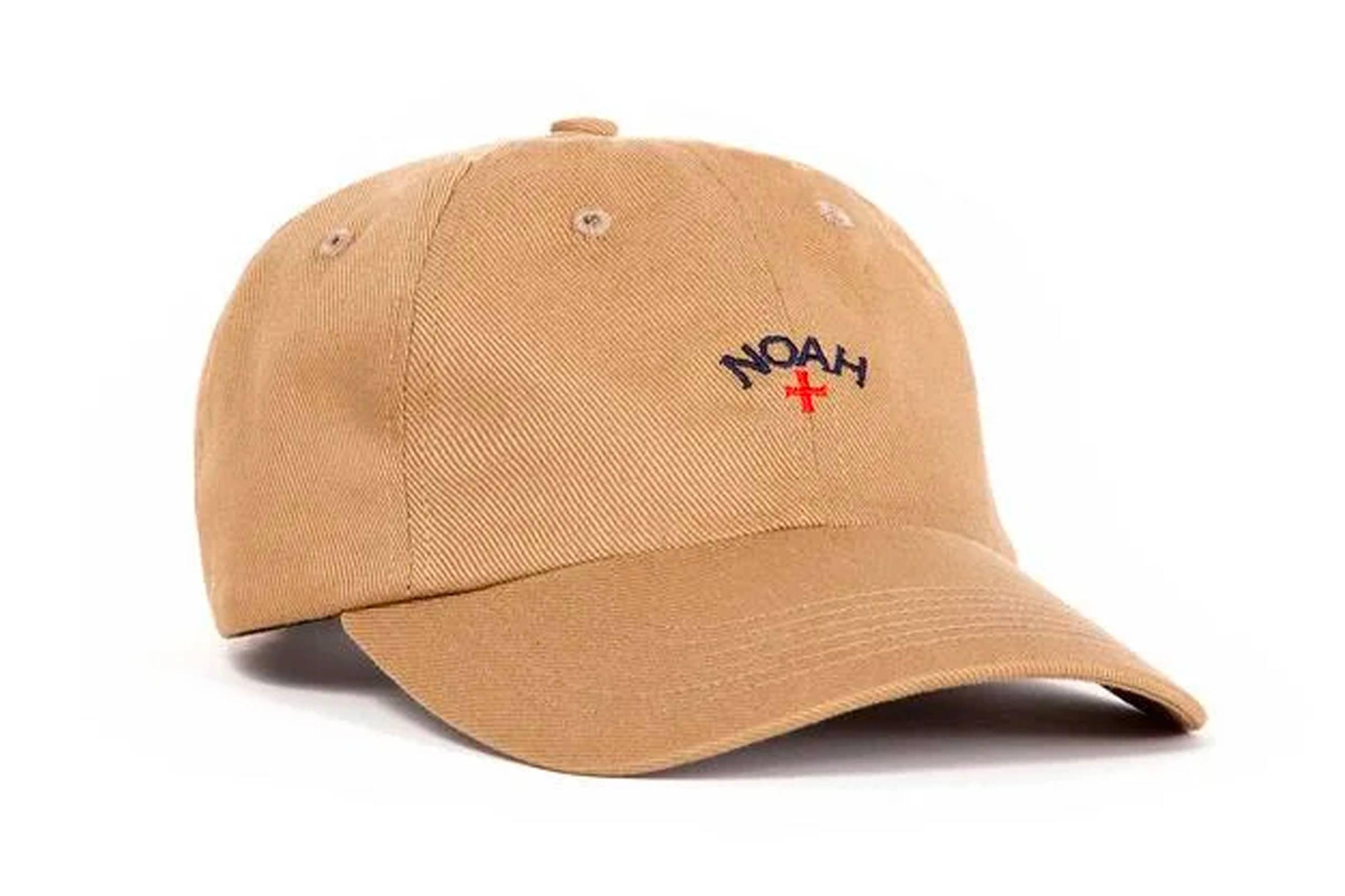 Noah Core Logo Hat